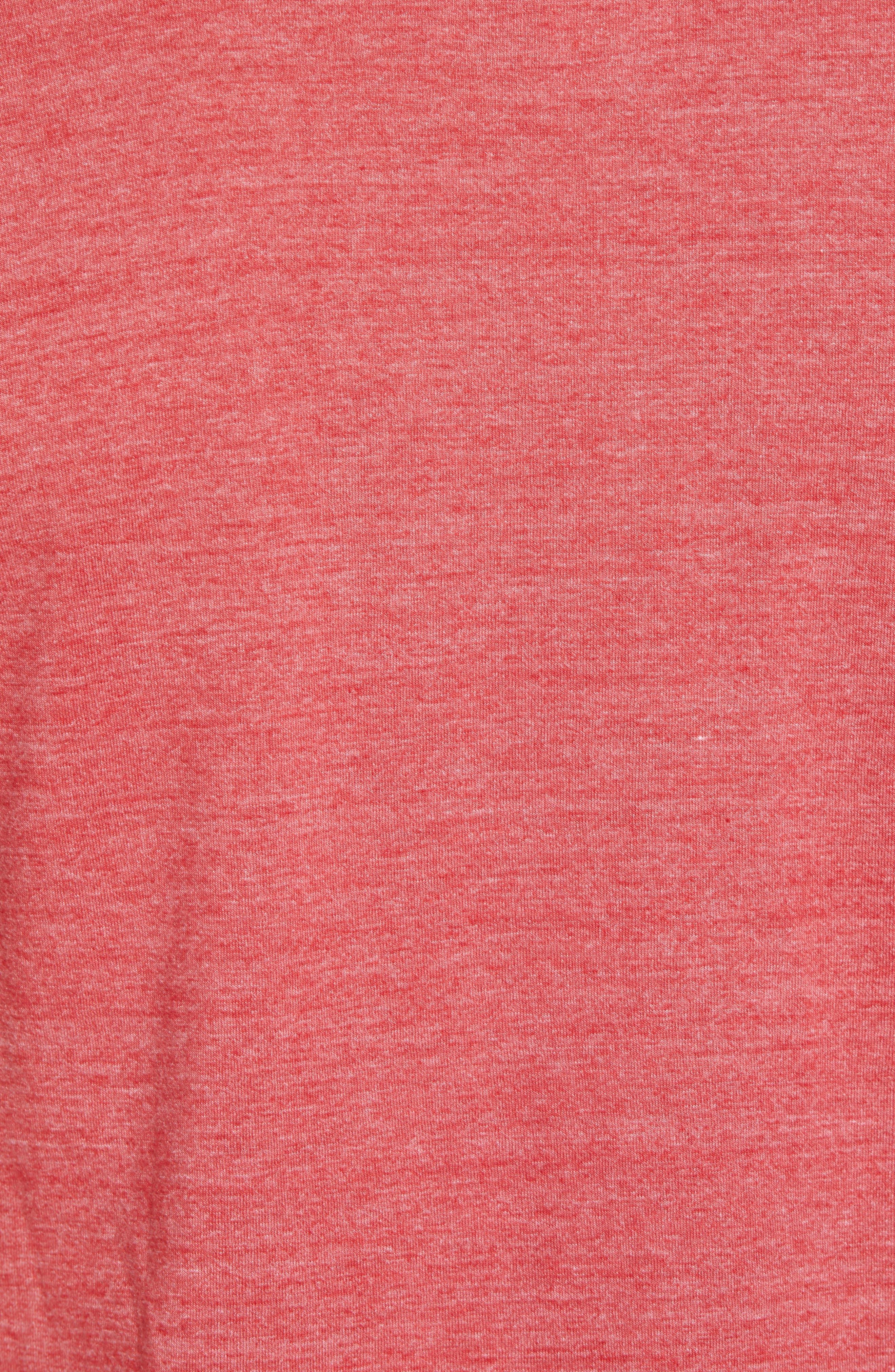 Americana Crewneck T-Shirt,                             Alternate thumbnail 15, color,