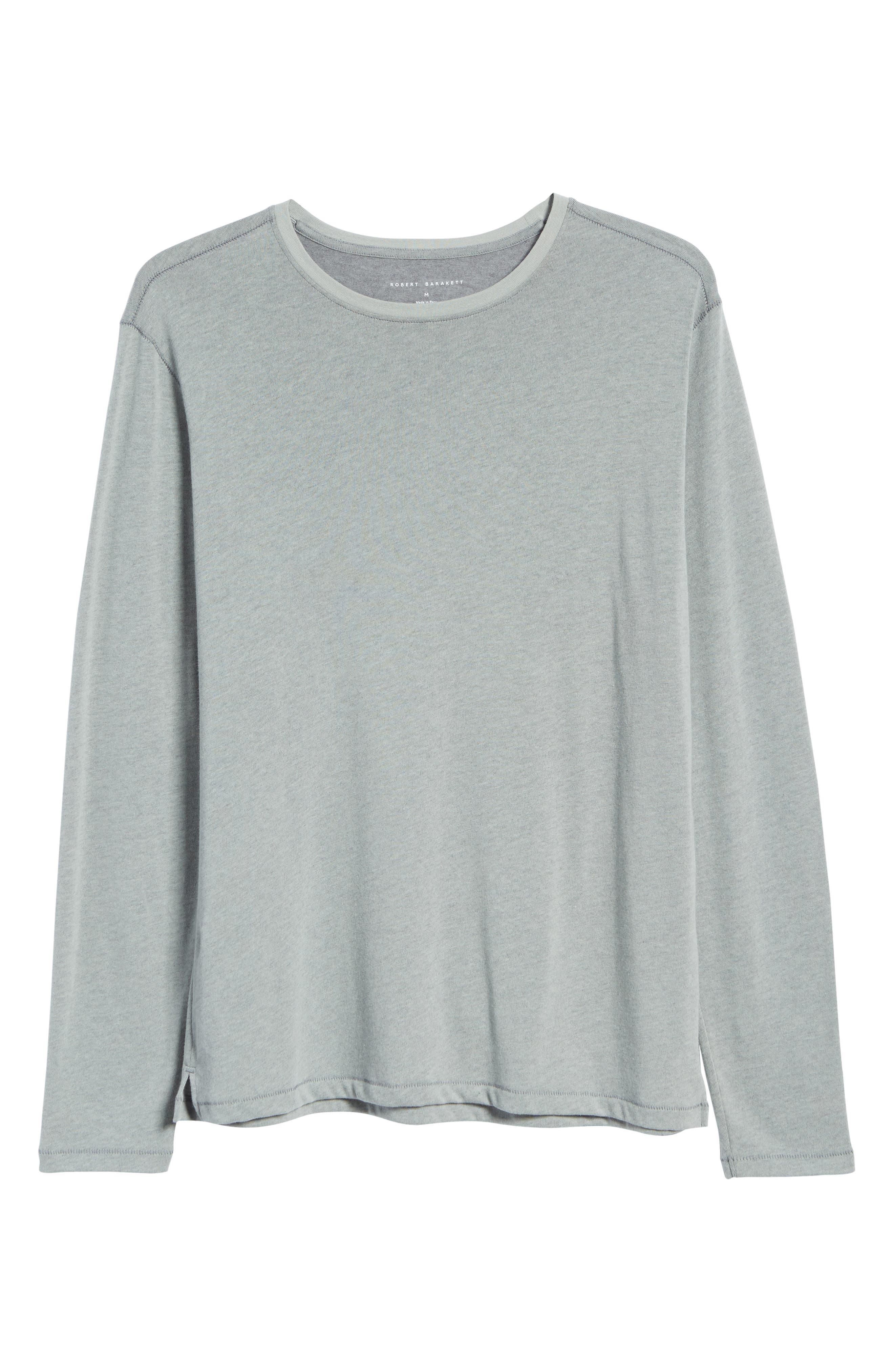 White Rock T-Shirt,                             Alternate thumbnail 6, color,                             LIGHT GREY