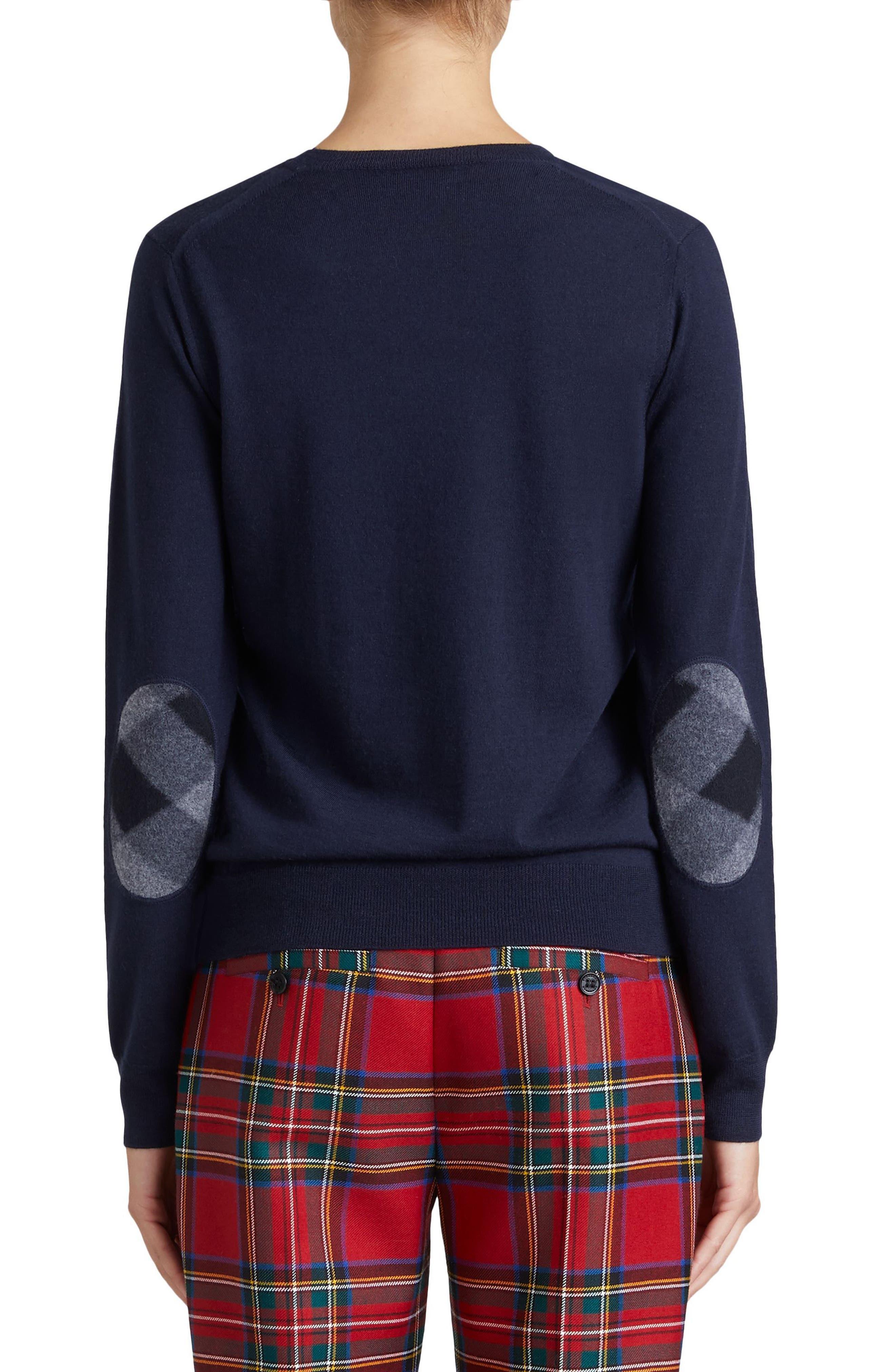 Viar Merino Wool Sweater,                             Alternate thumbnail 10, color,
