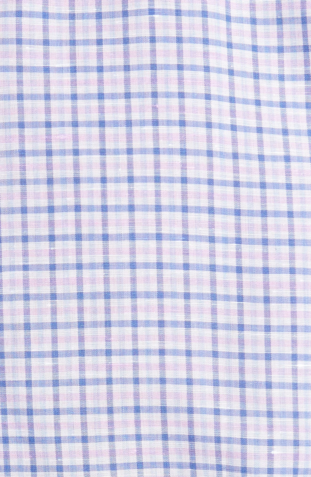Estate Classic Fit Sport Shirt,                             Alternate thumbnail 5, color,                             540