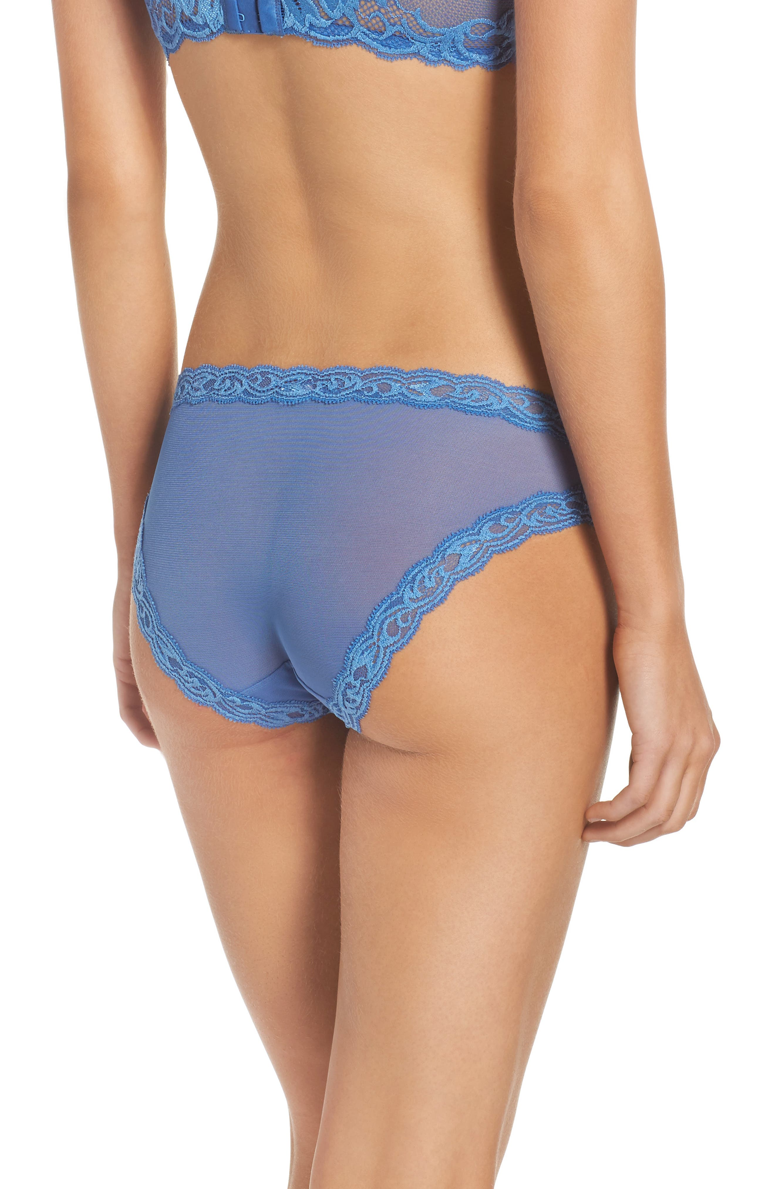 Feathers Hipster Briefs,                             Alternate thumbnail 218, color,