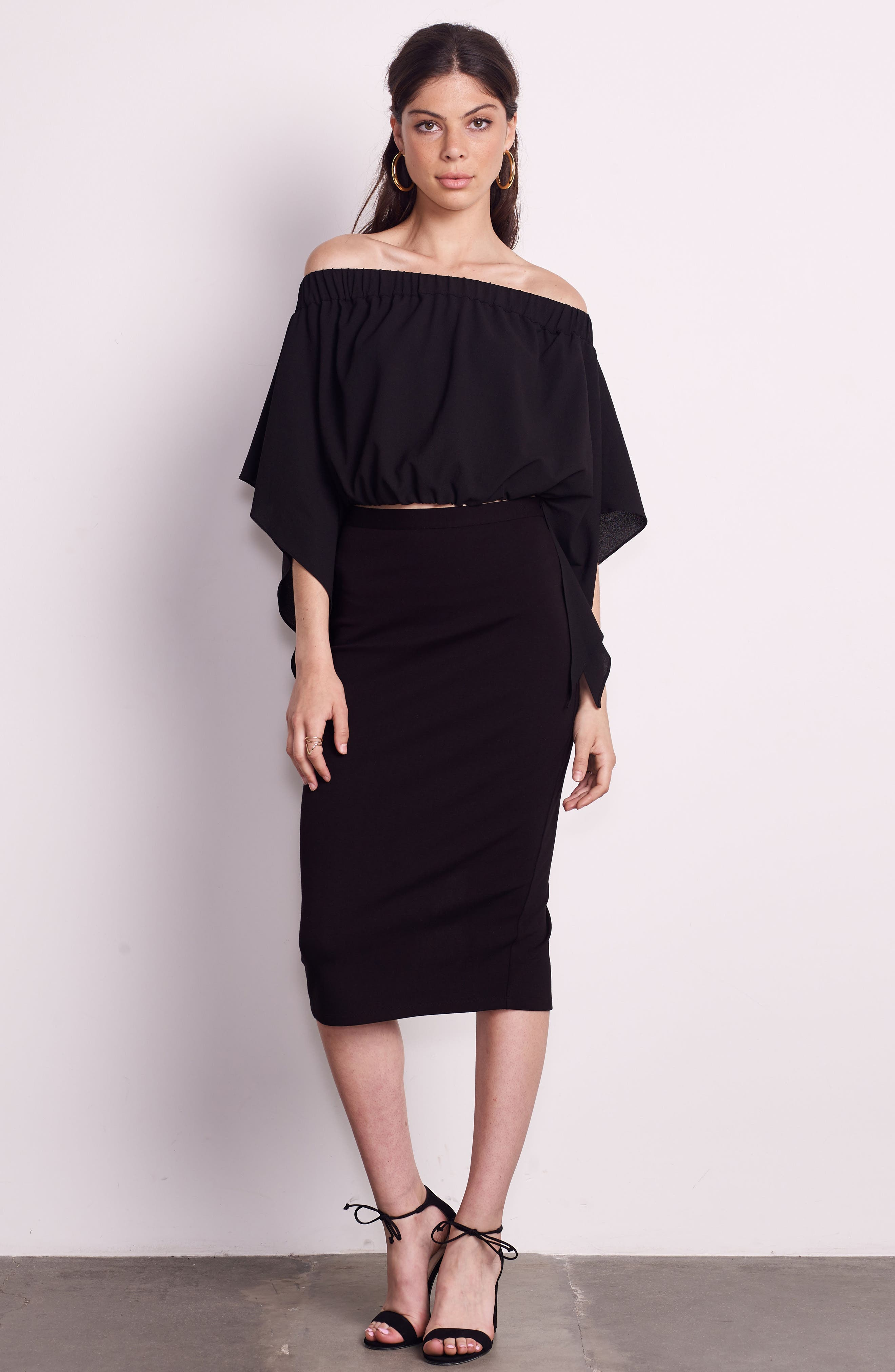 Sweet Smell of Success Two-Piece Dress,                             Alternate thumbnail 13, color,