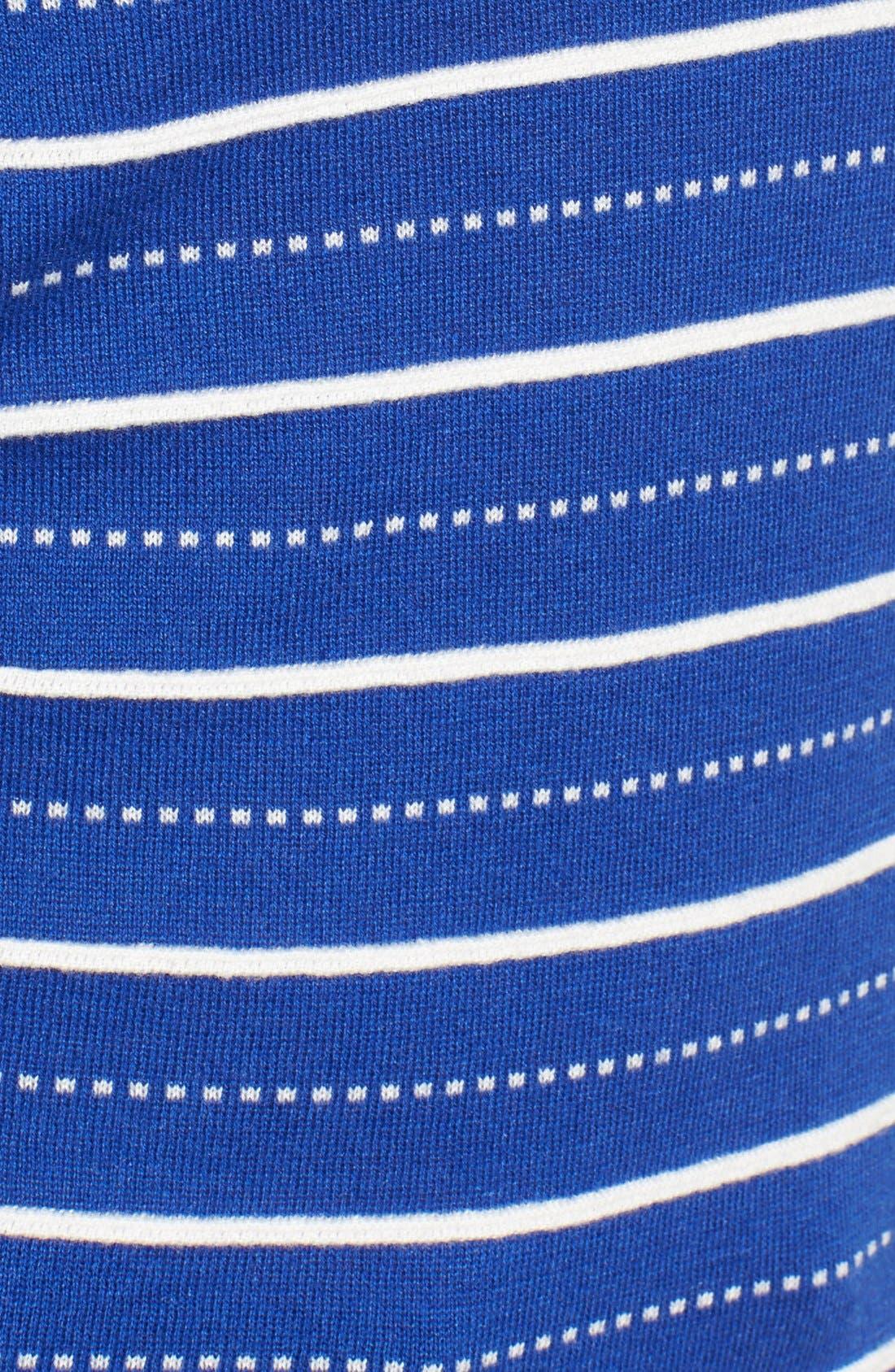Cotton Blend Pullover,                             Alternate thumbnail 138, color,