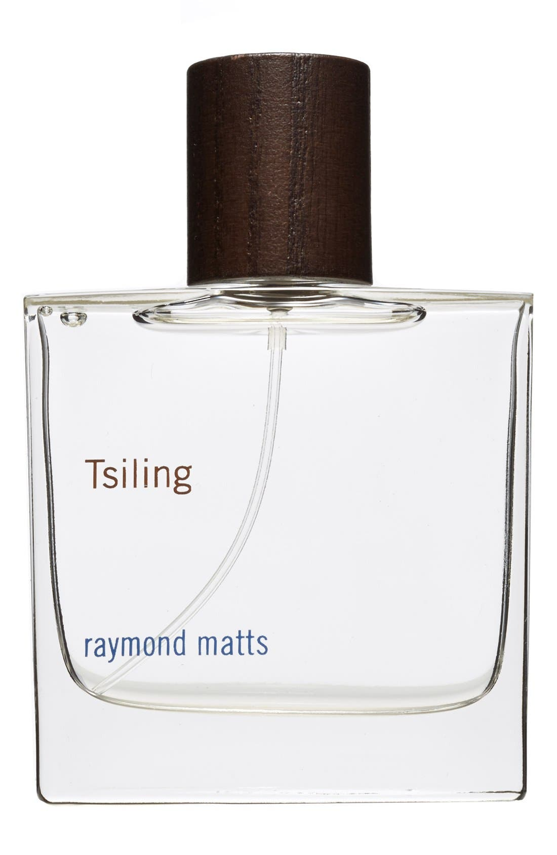 'Tsiling' Aura de Parfum Spray,                             Main thumbnail 1, color,                             NO COLOR
