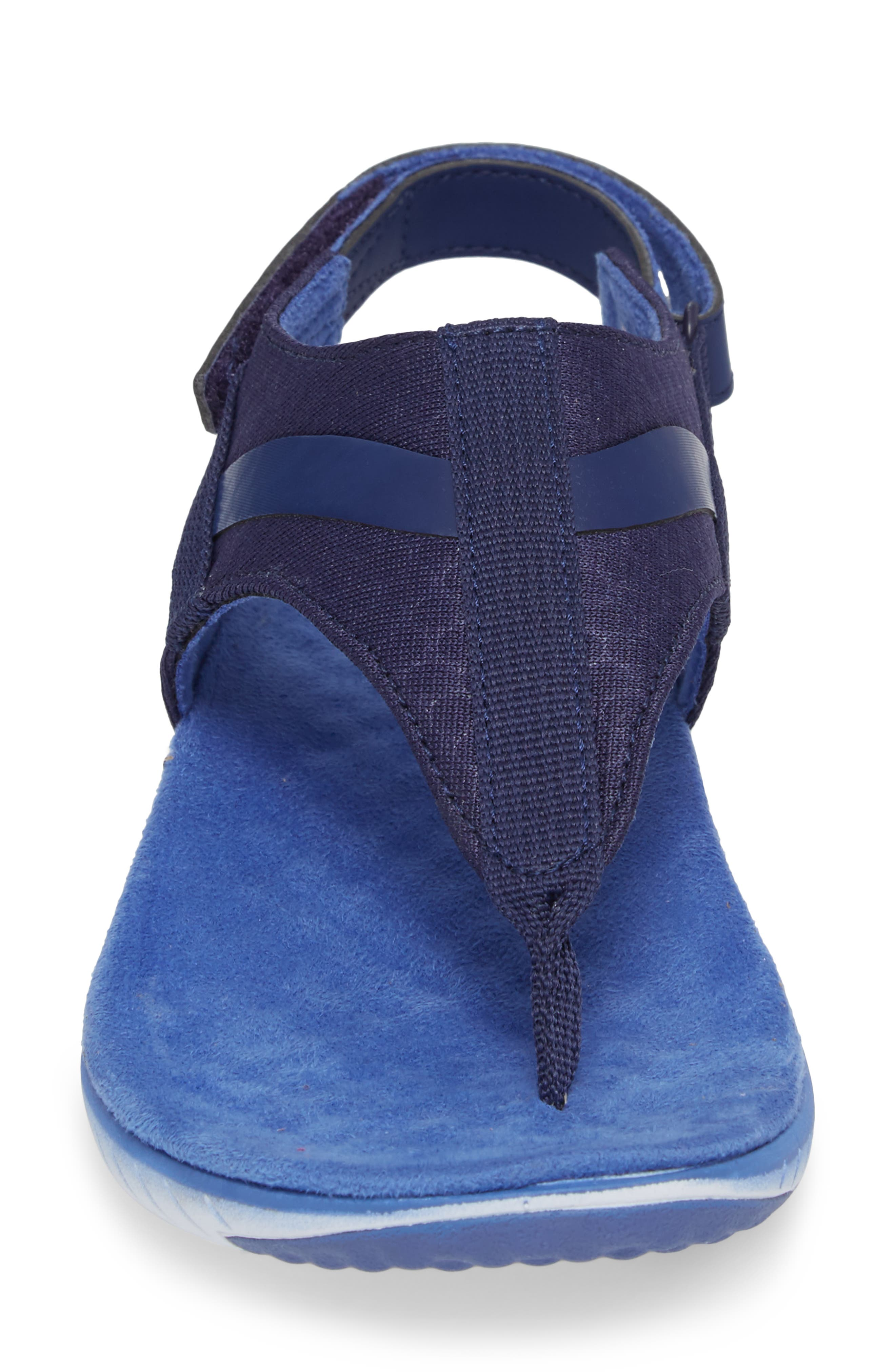 1SIX8 Linna Slide Air Cushion+ Sandal,                             Alternate thumbnail 15, color,