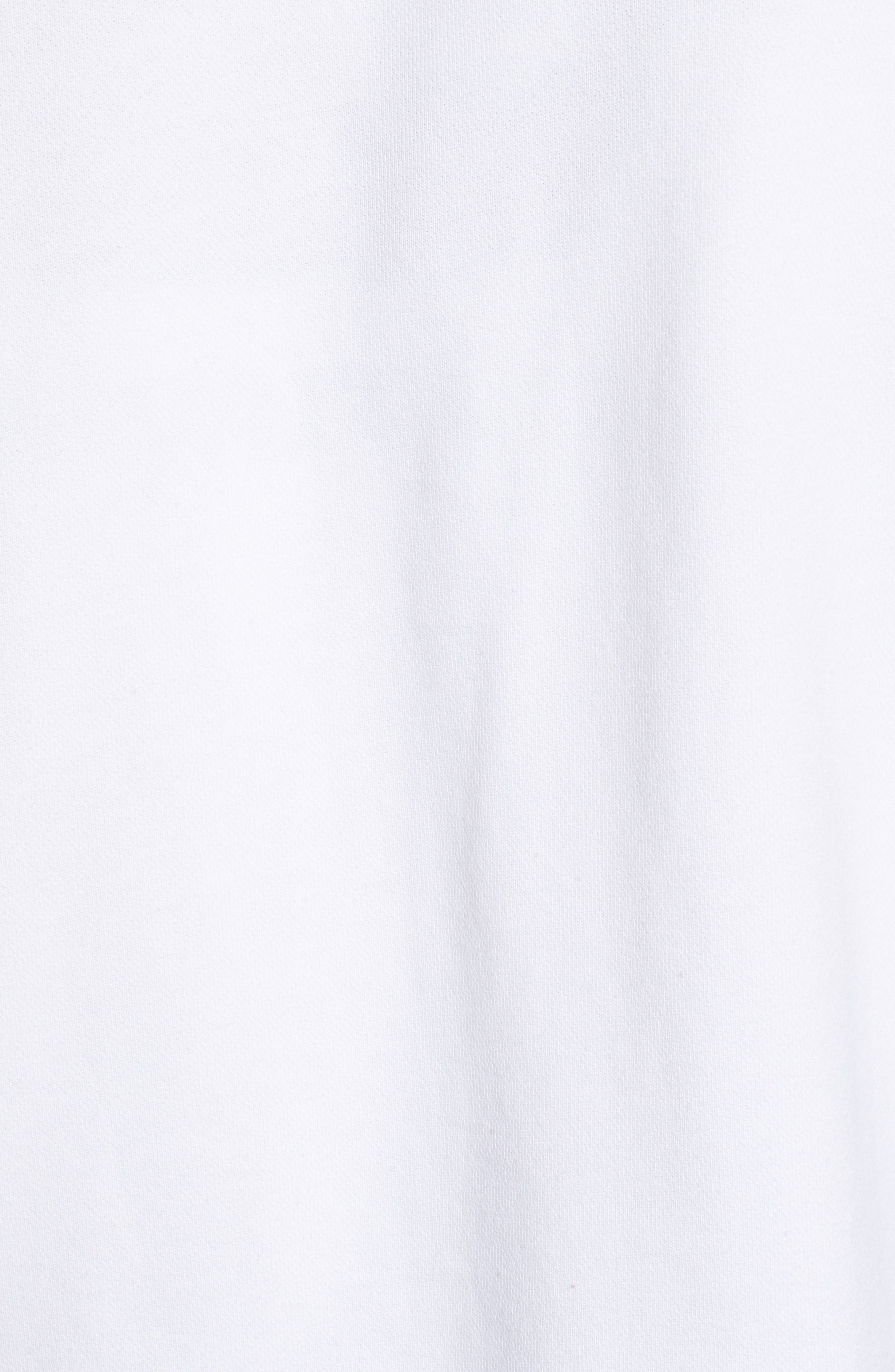 Shep Quarter Zip Pullover,                             Alternate thumbnail 5, color,                             100
