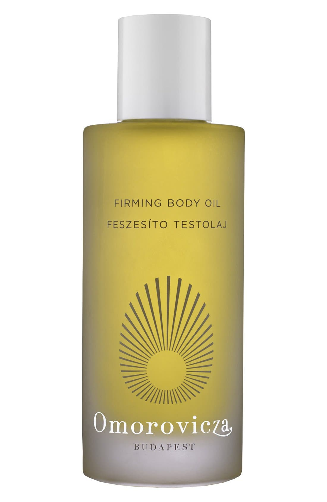 Firming Body Oil,                             Main thumbnail 1, color,                             NO COLOR