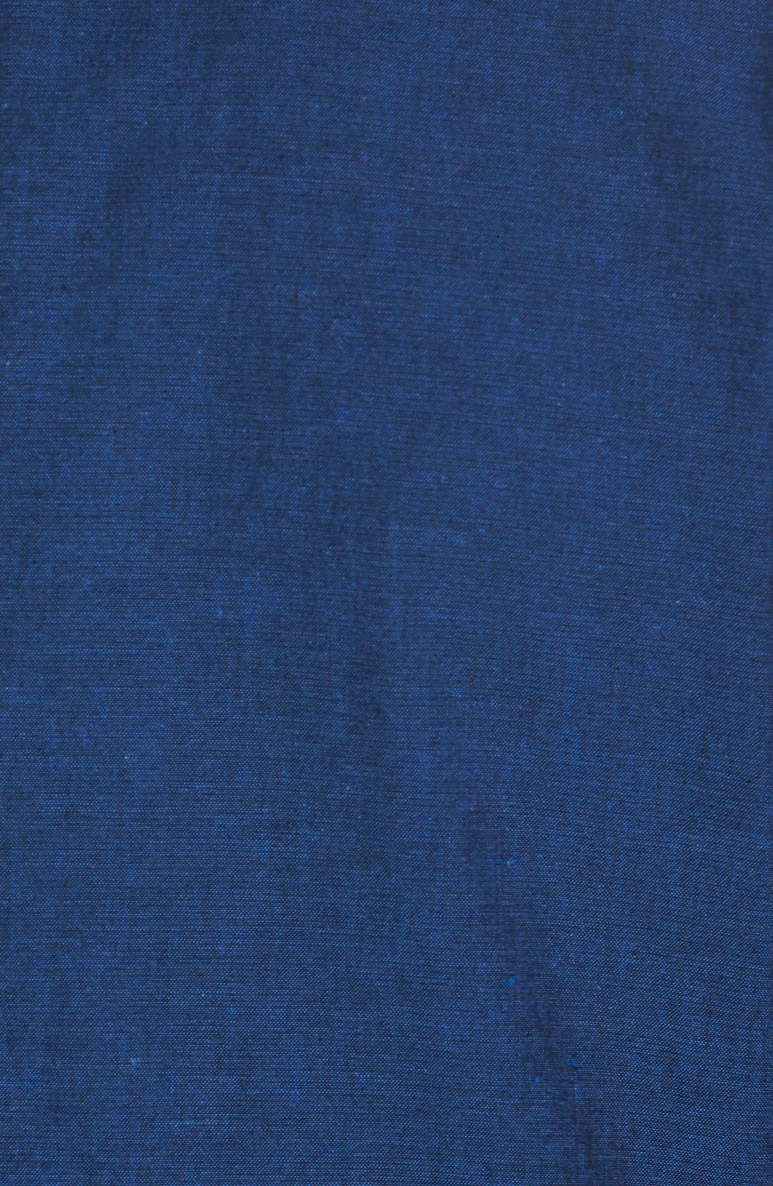 Ludlow Cotton & Linen Blazer,                             Alternate thumbnail 6, color,