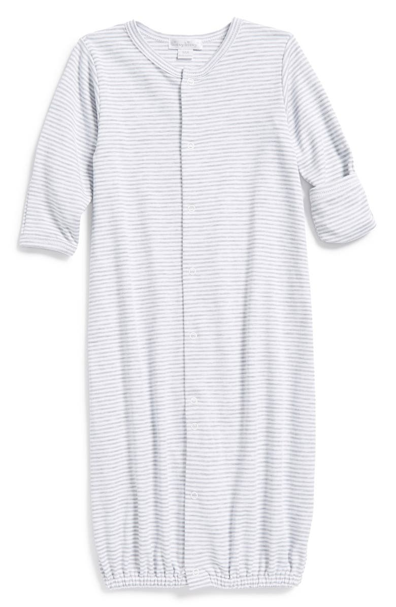 Kissy Kissy Convertible Gown (Infant) | Nordstrom