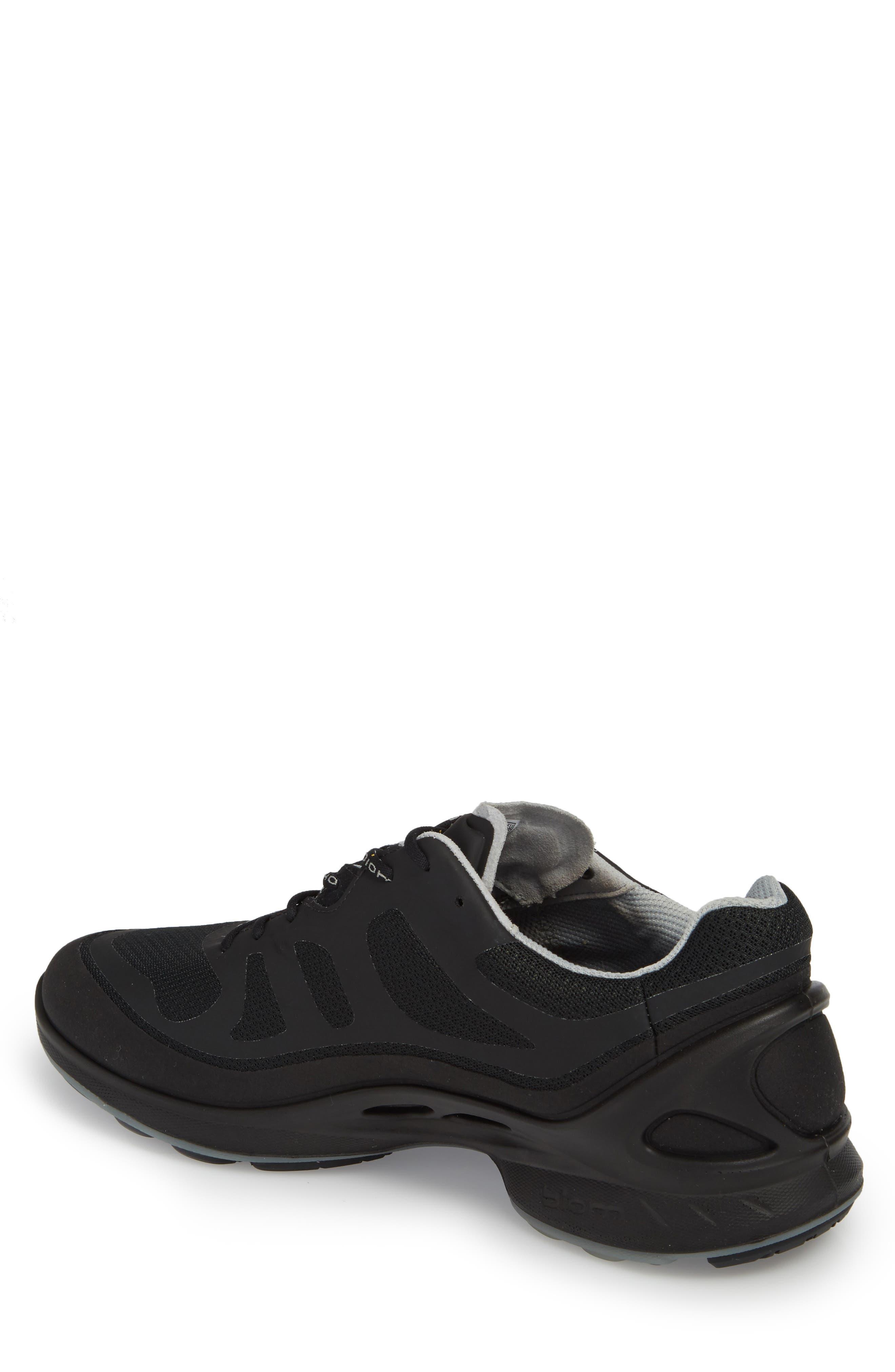 BIOM Fjuel Tie Sneaker,                             Alternate thumbnail 2, color,                             009