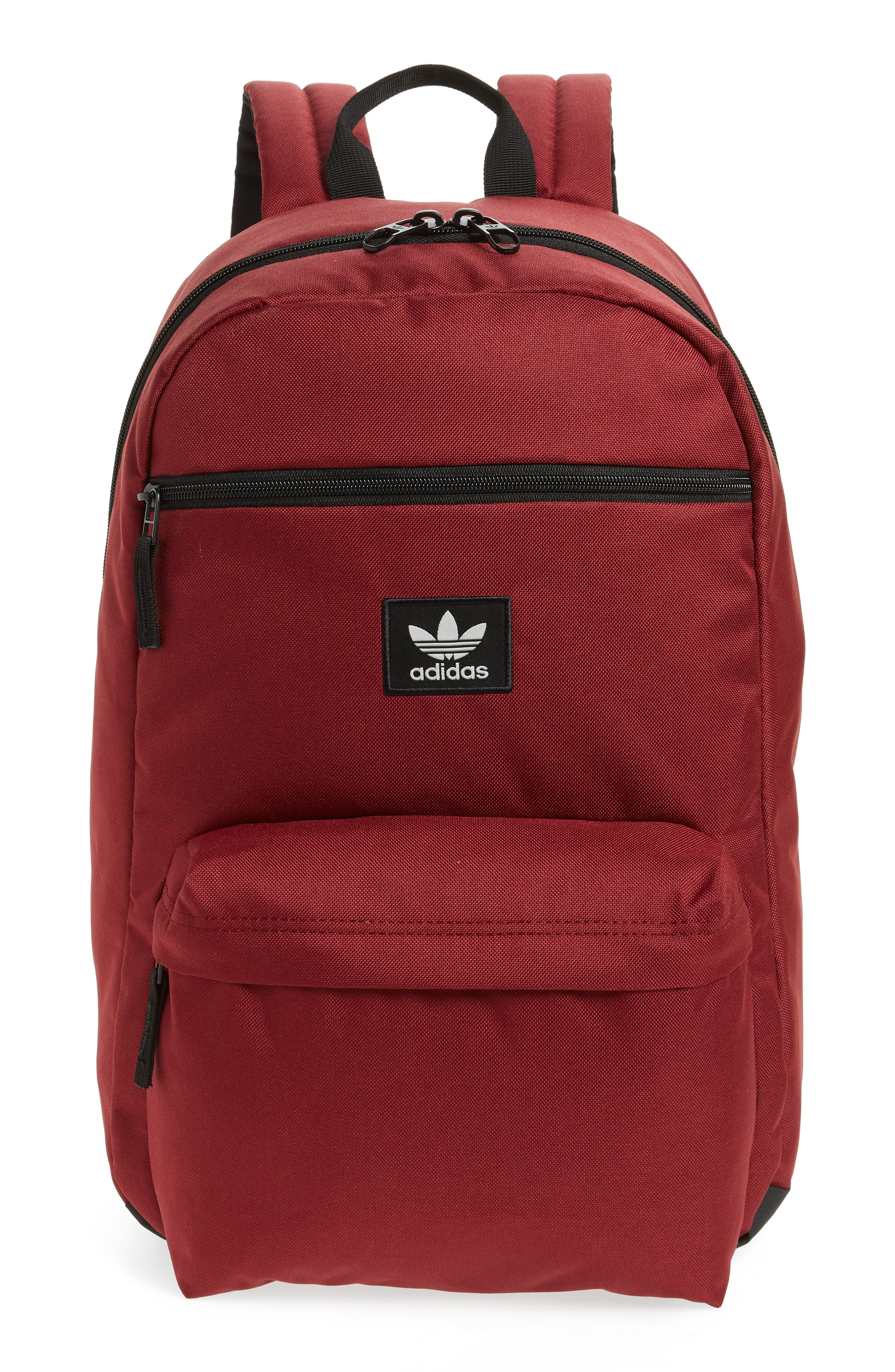 Adidas Original National Backpack - Red