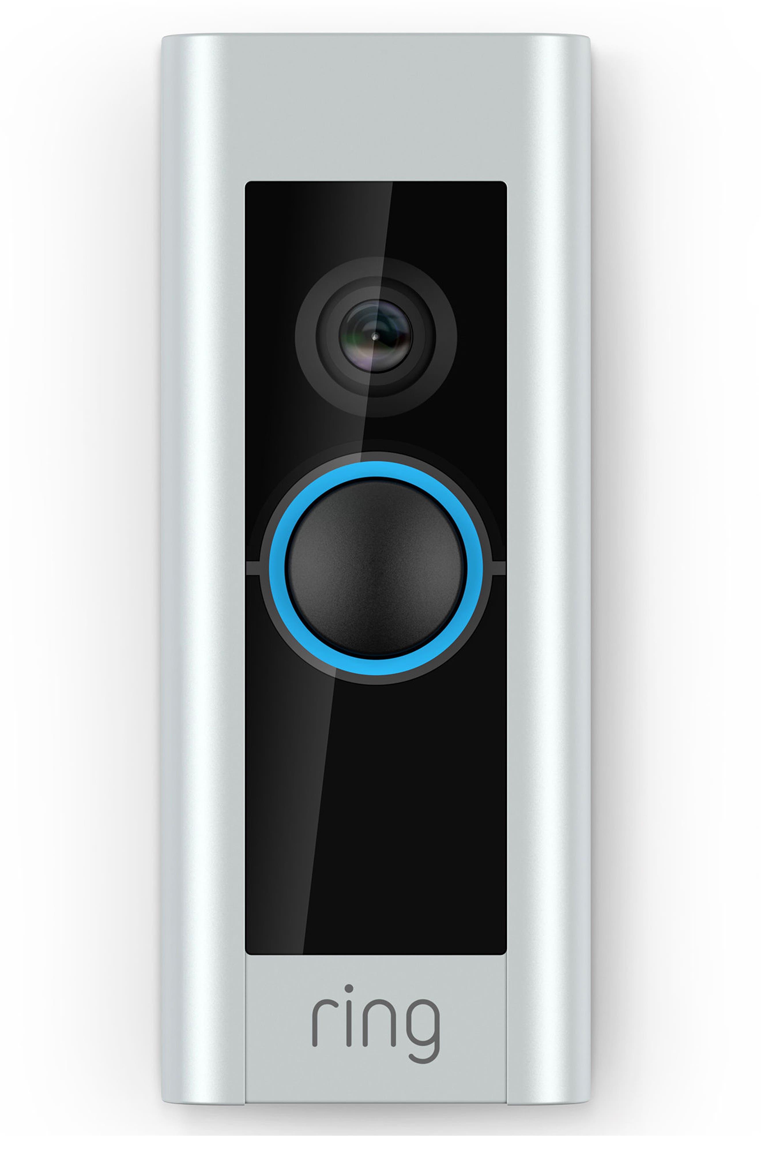 Video Doorbell Pro,                             Main thumbnail 1, color,                             SATIN