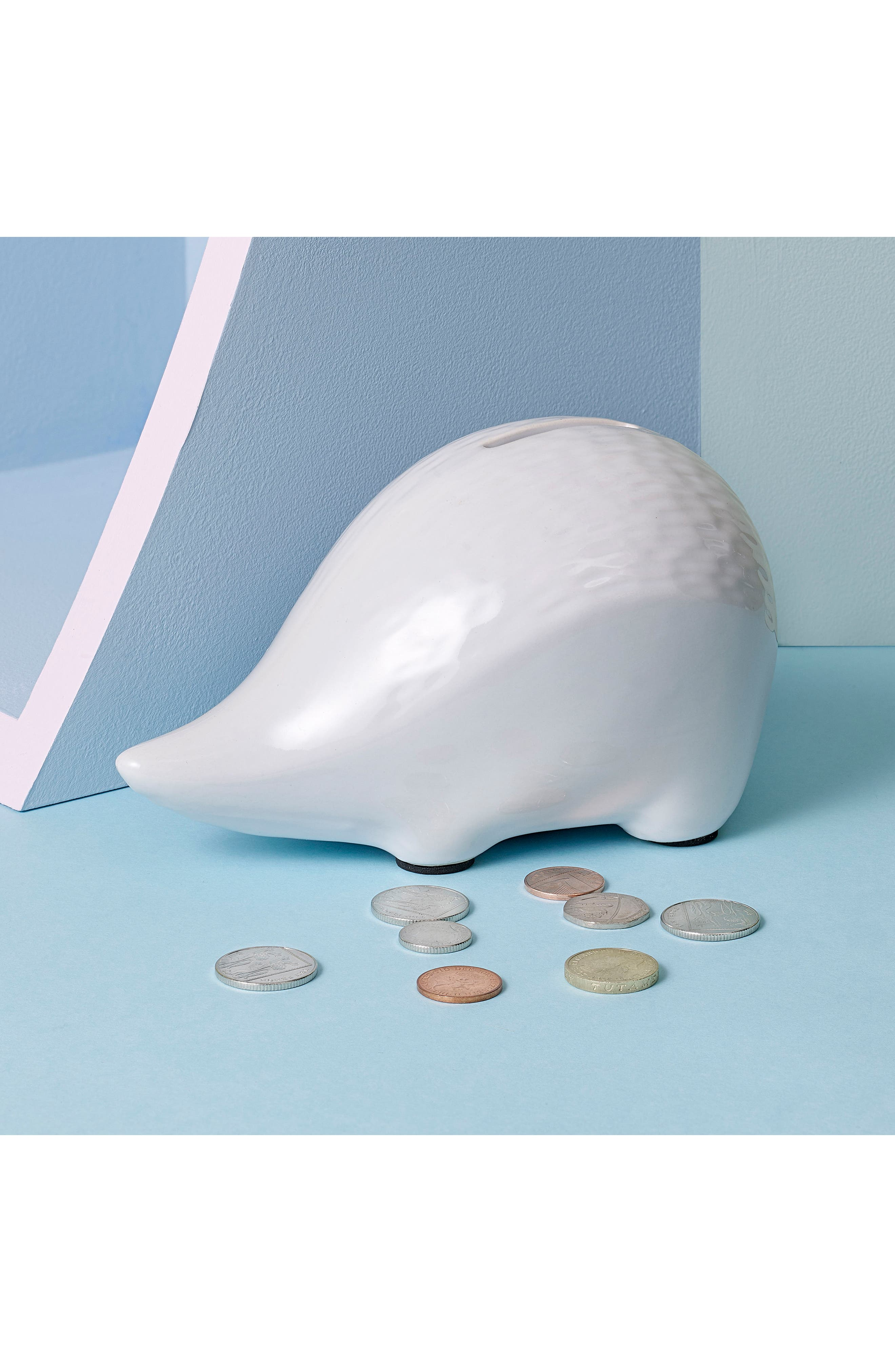 Harry the Hedgefund Coin Bank,                             Alternate thumbnail 4, color,                             100