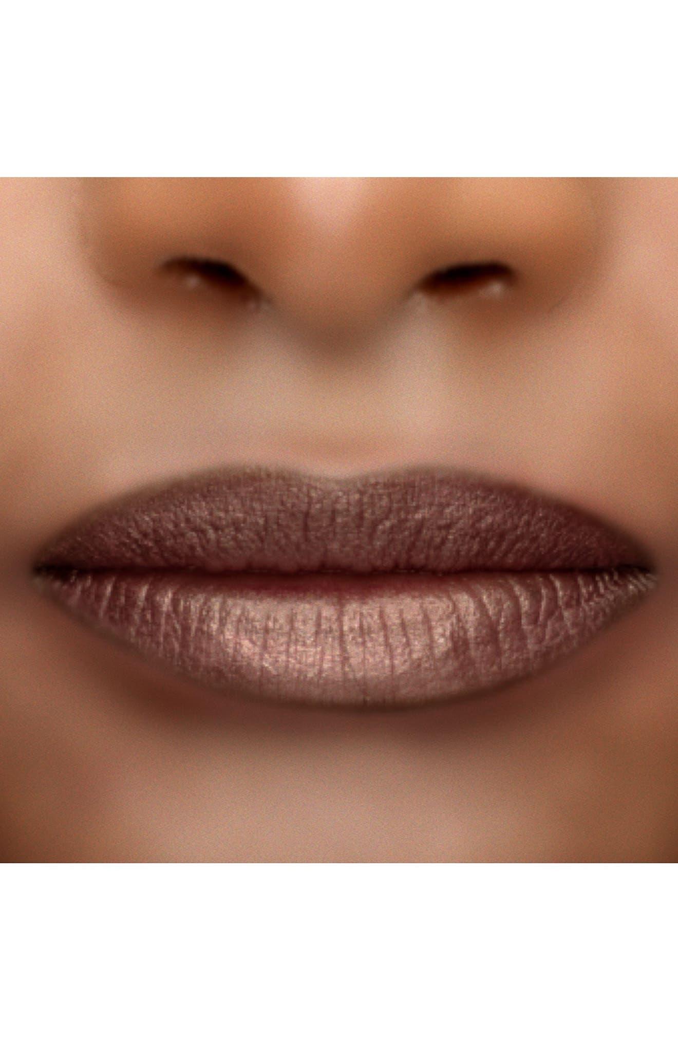 Soleil Lip Foil,                             Alternate thumbnail 2, color,                             650