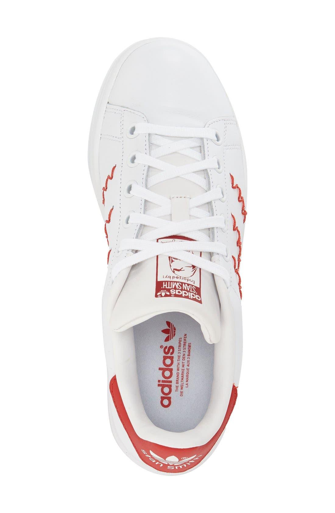 'Stan Smith' Sneaker,                             Alternate thumbnail 36, color,