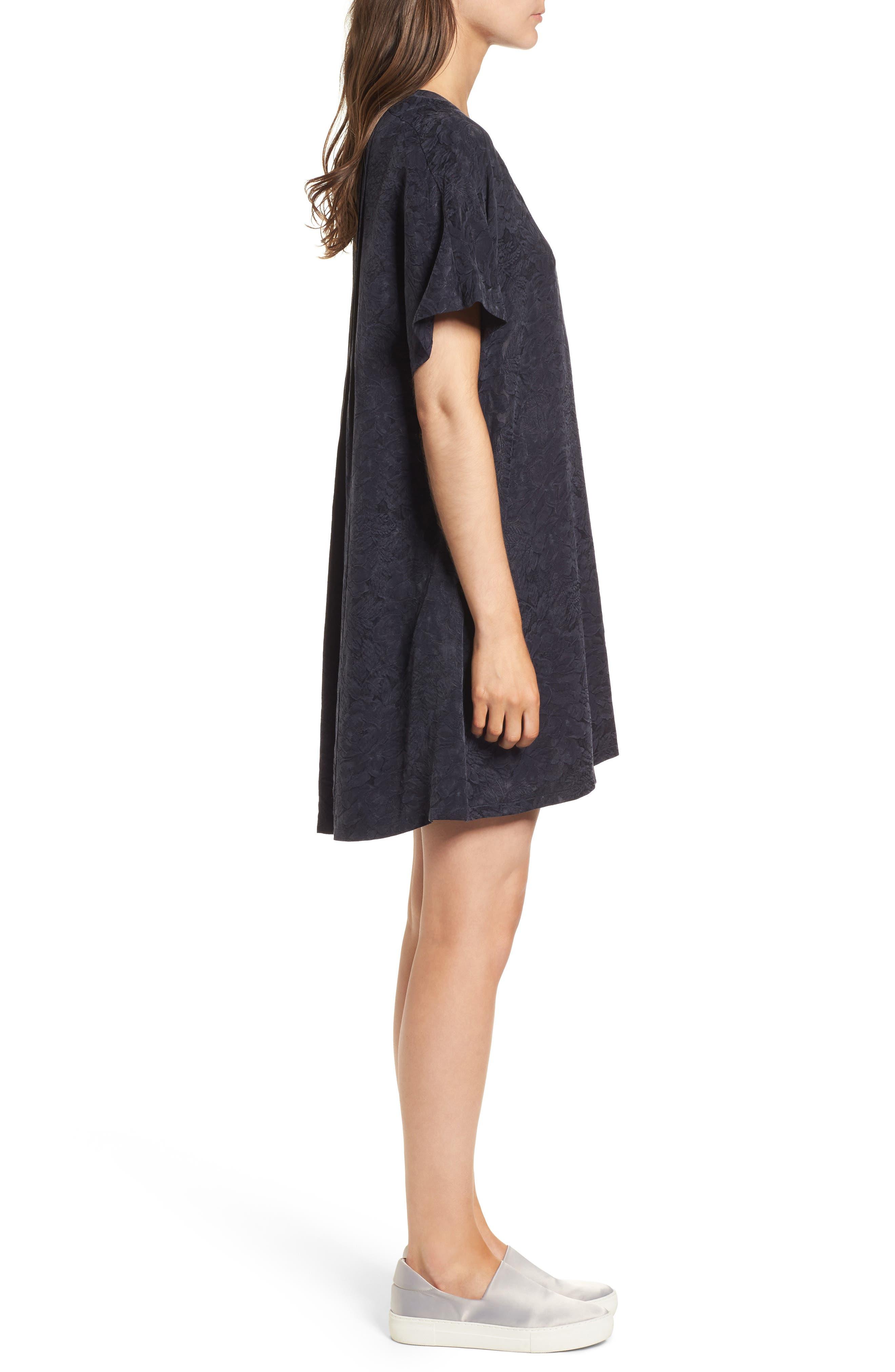 Epinale Dress,                             Alternate thumbnail 3, color,                             001