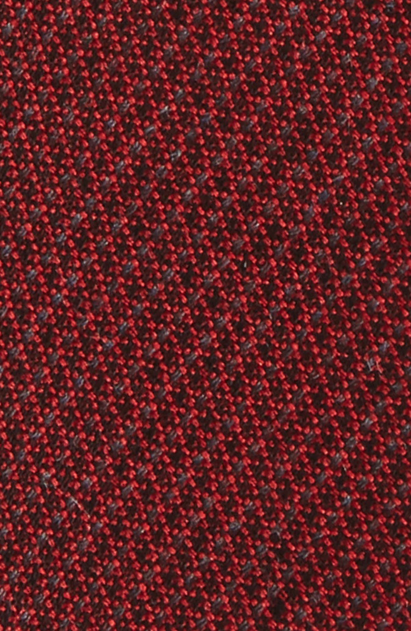 CALIBRATE,                             Red Classics Bow Tie,                             Alternate thumbnail 3, color,                             600