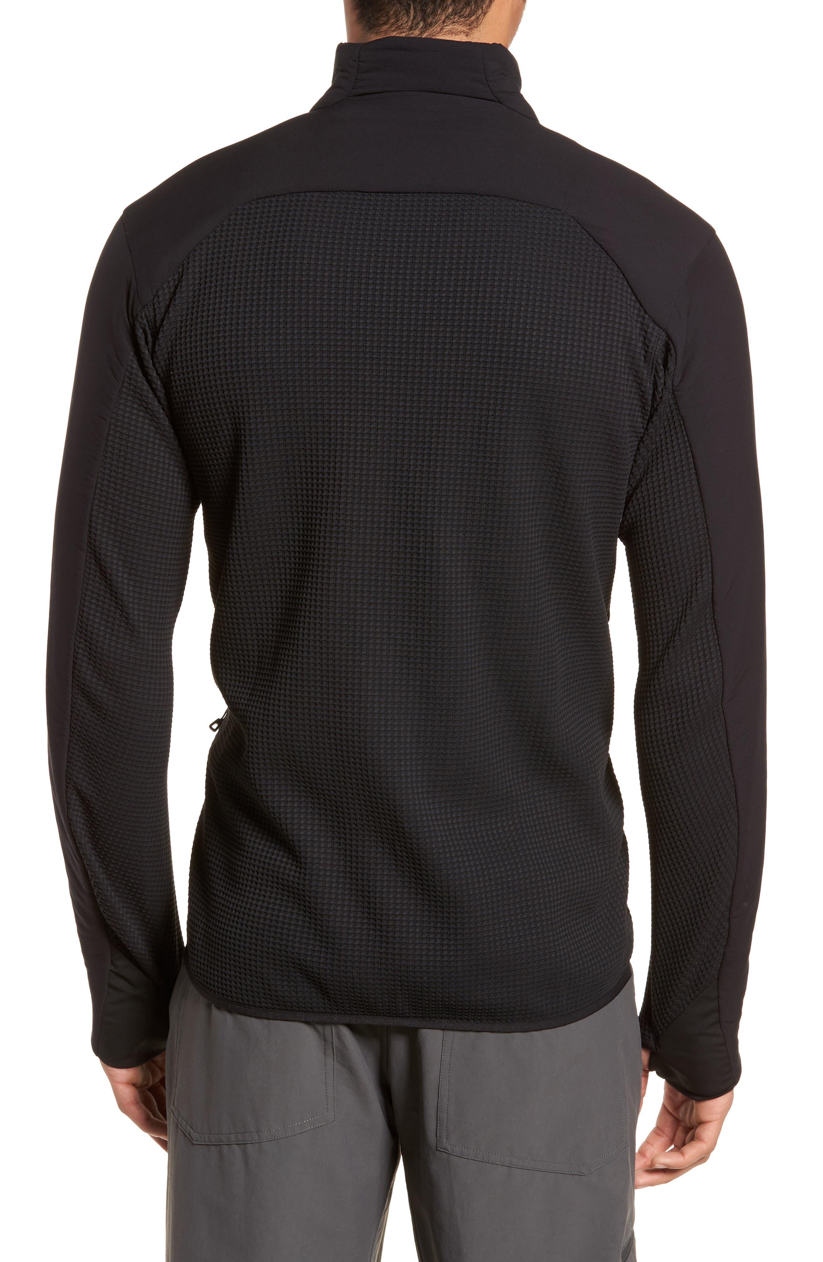 Nano-Air<sup>®</sup> Light Hybrid Jacket,                             Alternate thumbnail 2, color,                             002