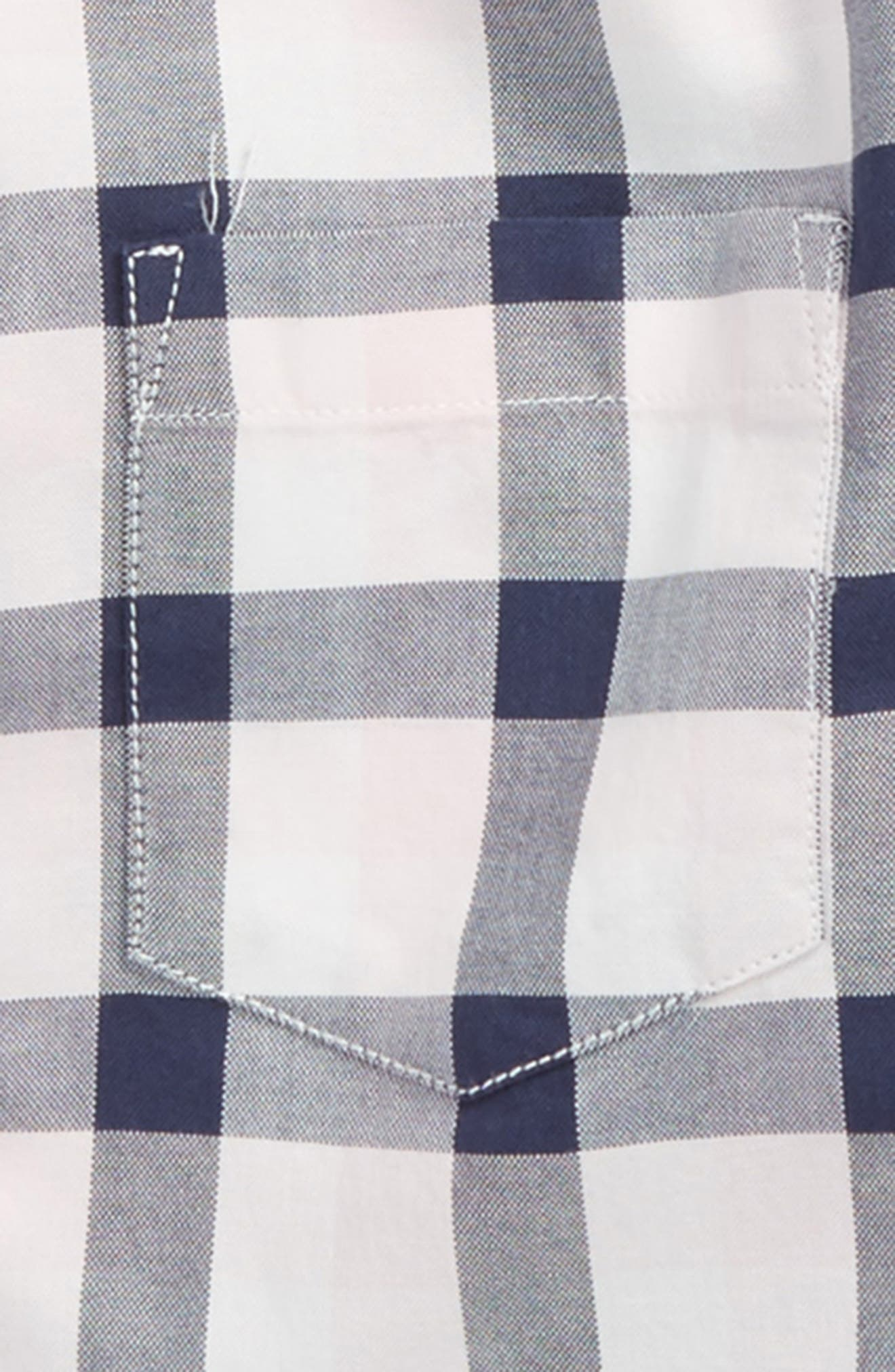 Taxali Check Woven Shirt,                             Alternate thumbnail 2, color,                             650