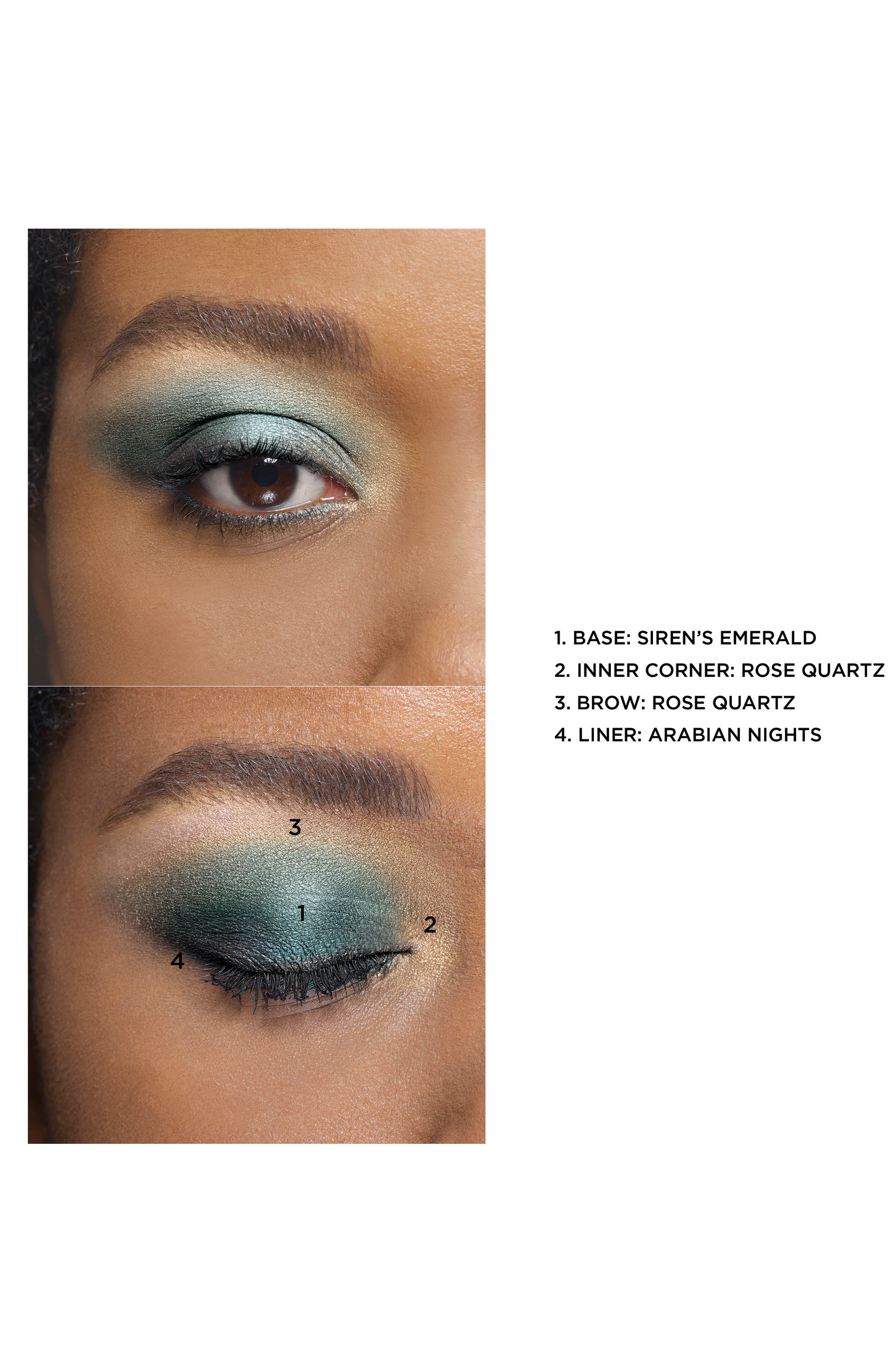 LANCÔME,                             Color Design Starlight Sparkle Eyeshdow Palette,                             Alternate thumbnail 4, color,                             NO COLOR