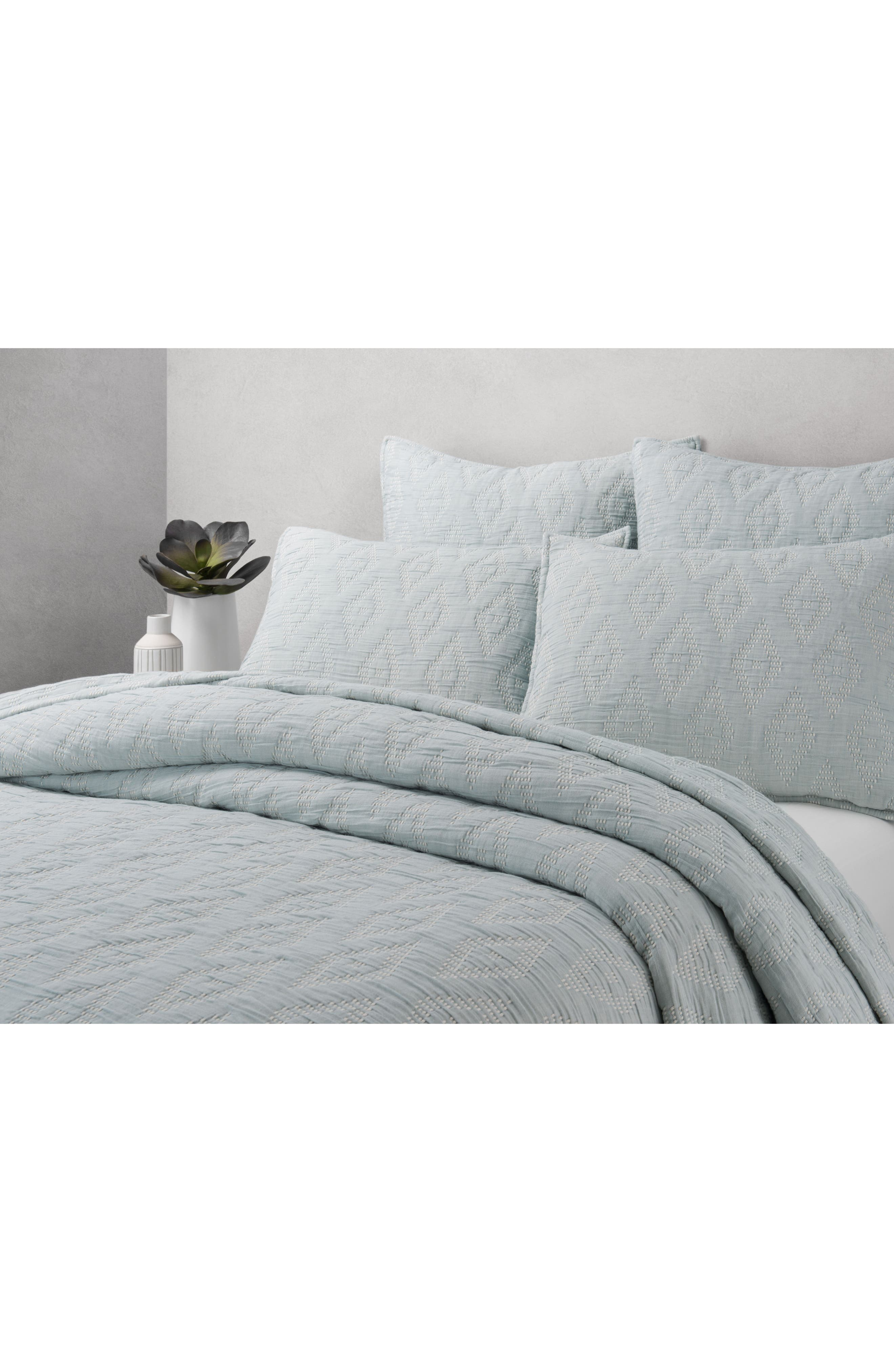 Amari Stripe Accent Pillow,                             Alternate thumbnail 2, color,                             020