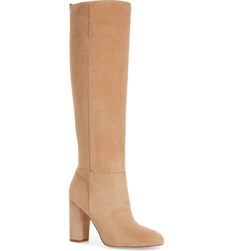 Caprice Knee-High Boot