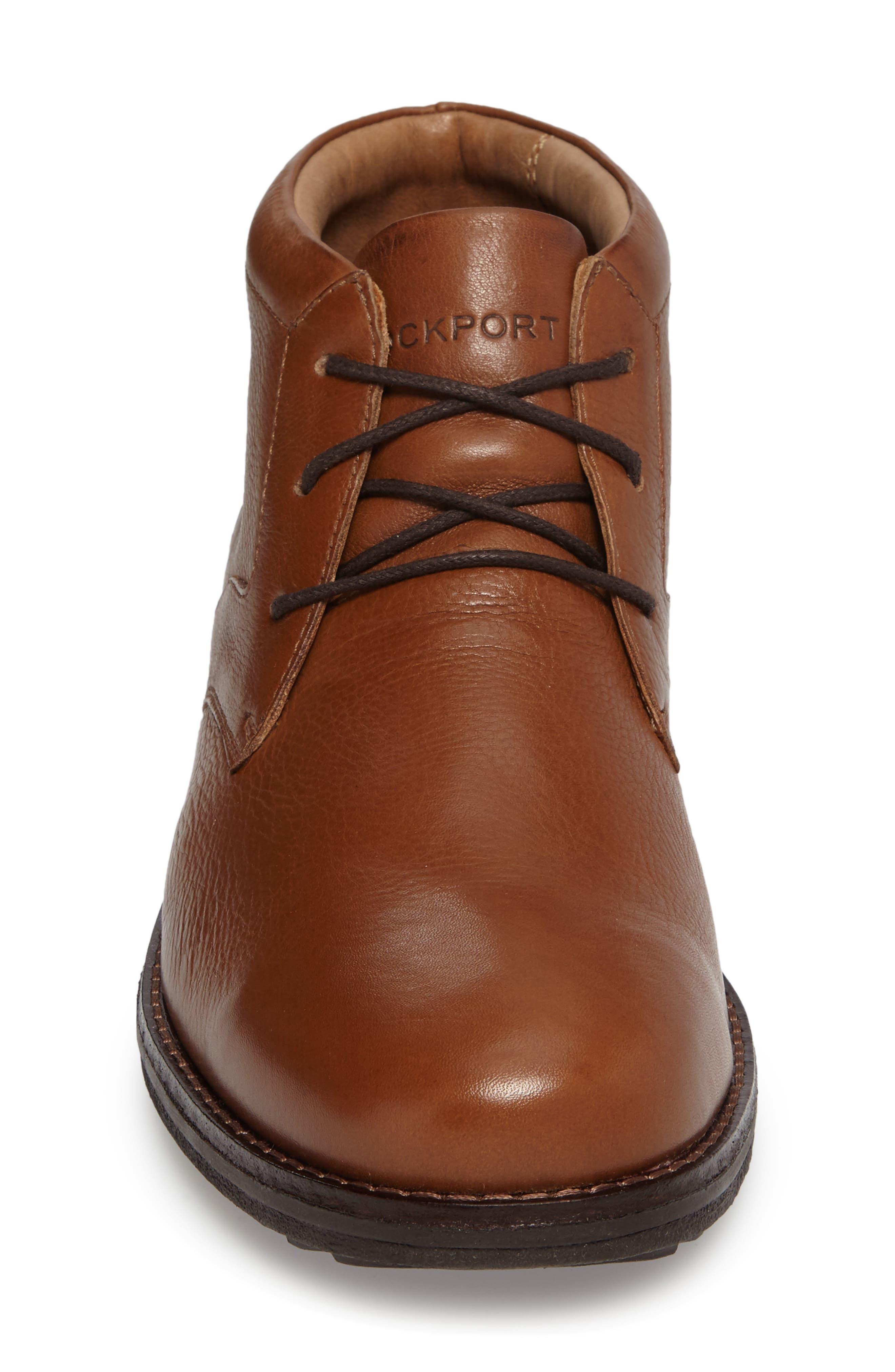 Premium Class Chukka Boot,                             Alternate thumbnail 8, color,