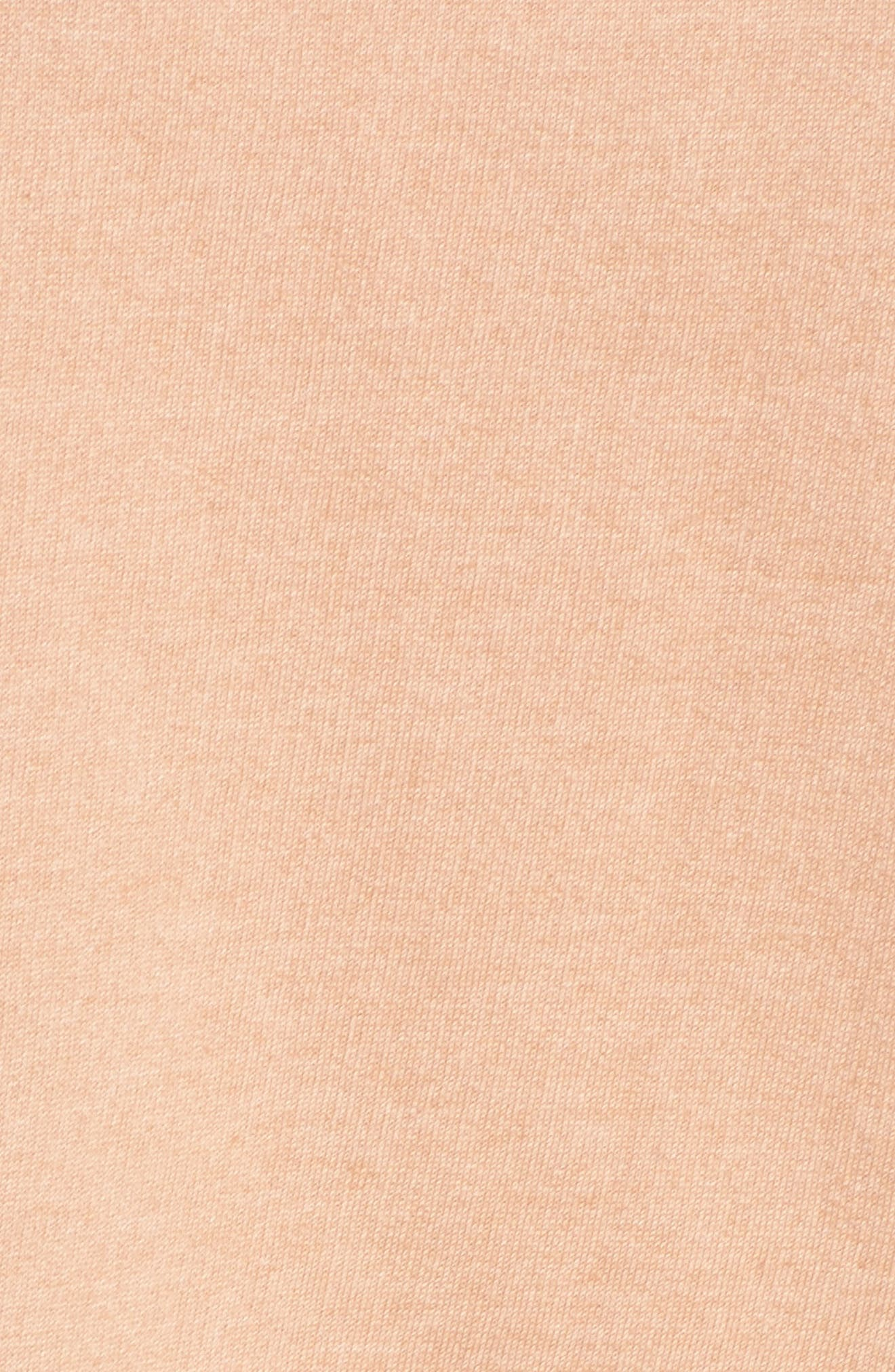 Middle Sister Brunette Sweatshirt,                             Alternate thumbnail 5, color,                             950