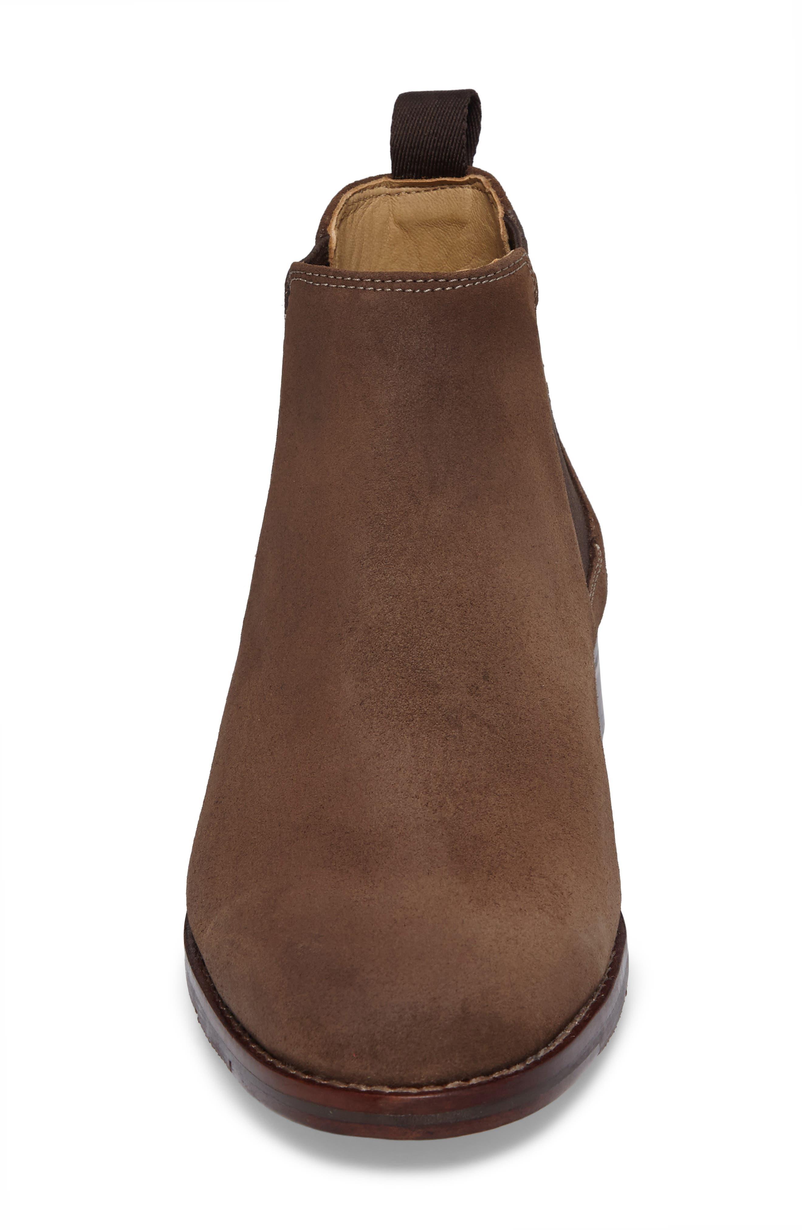 Garner Chelsea Boot,                             Alternate thumbnail 12, color,