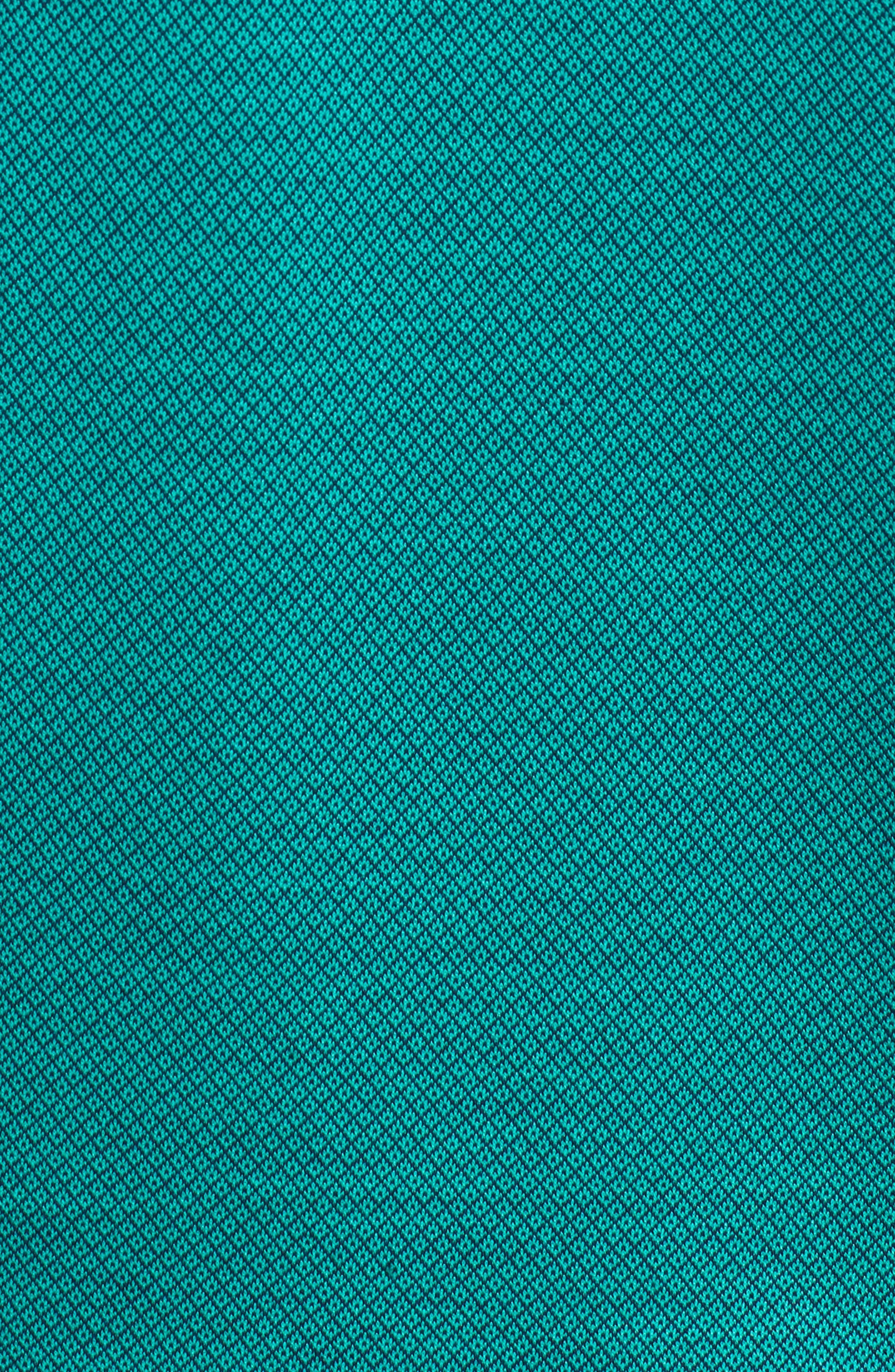 Mercerized Cotton Jacquard Polo,                             Alternate thumbnail 17, color,