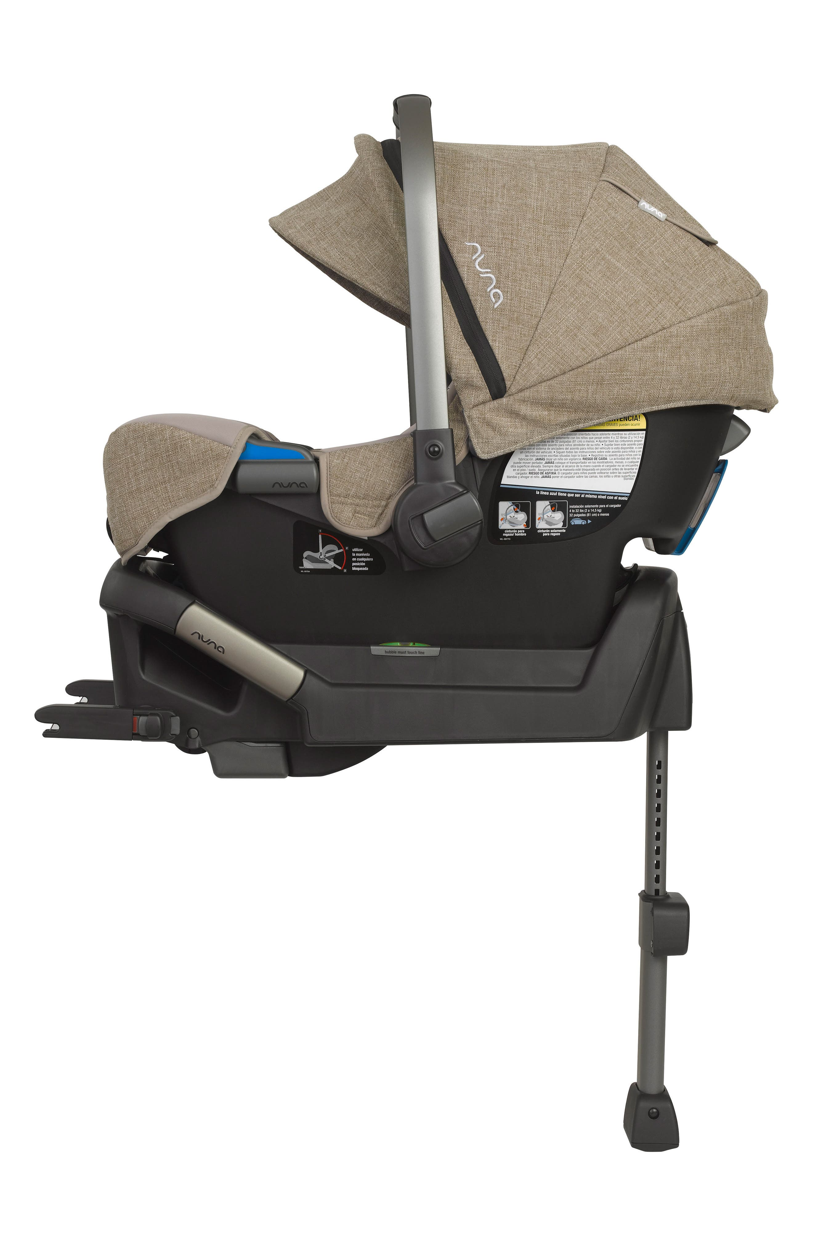 MIXX<sup>™</sup> 2 Stroller System & PIPA<sup>™</sup> Car Seat Set,                             Alternate thumbnail 20, color,