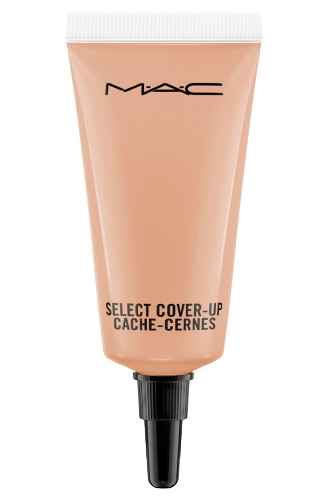 MAC Select Cover-Up,                             Main thumbnail 2, color,