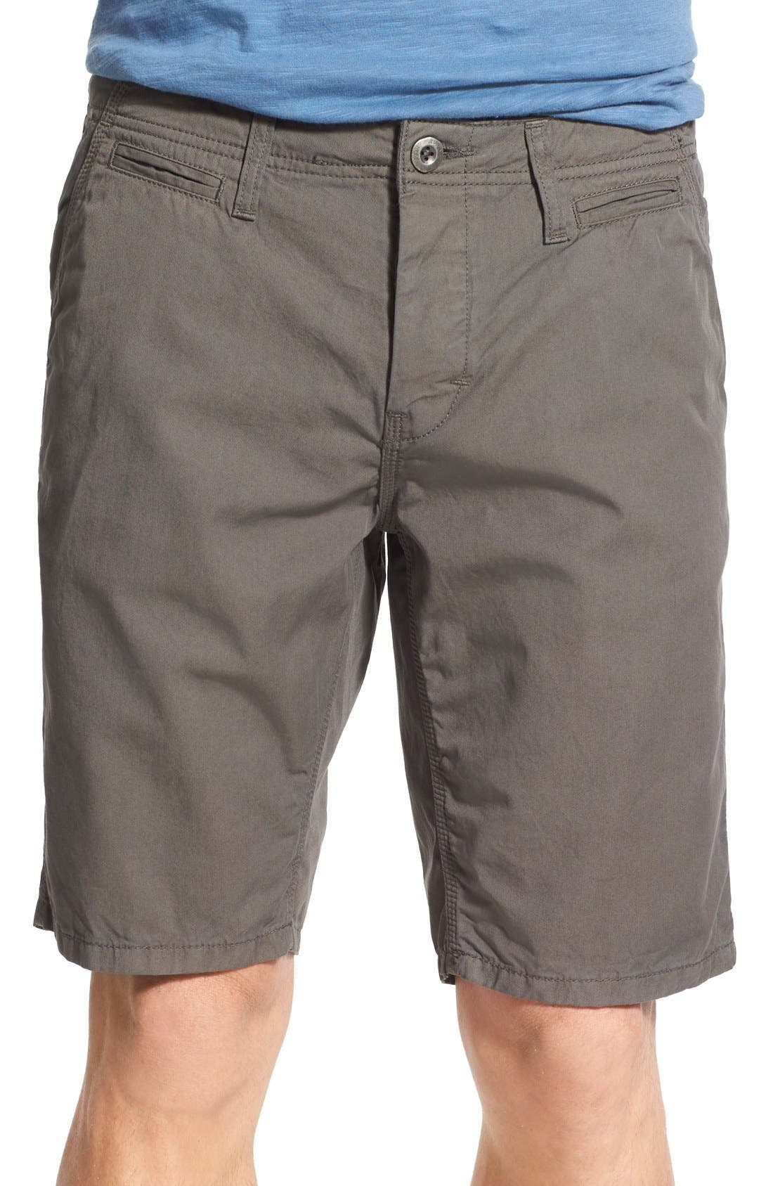 'Napa' Chino Shorts,                             Main thumbnail 8, color,