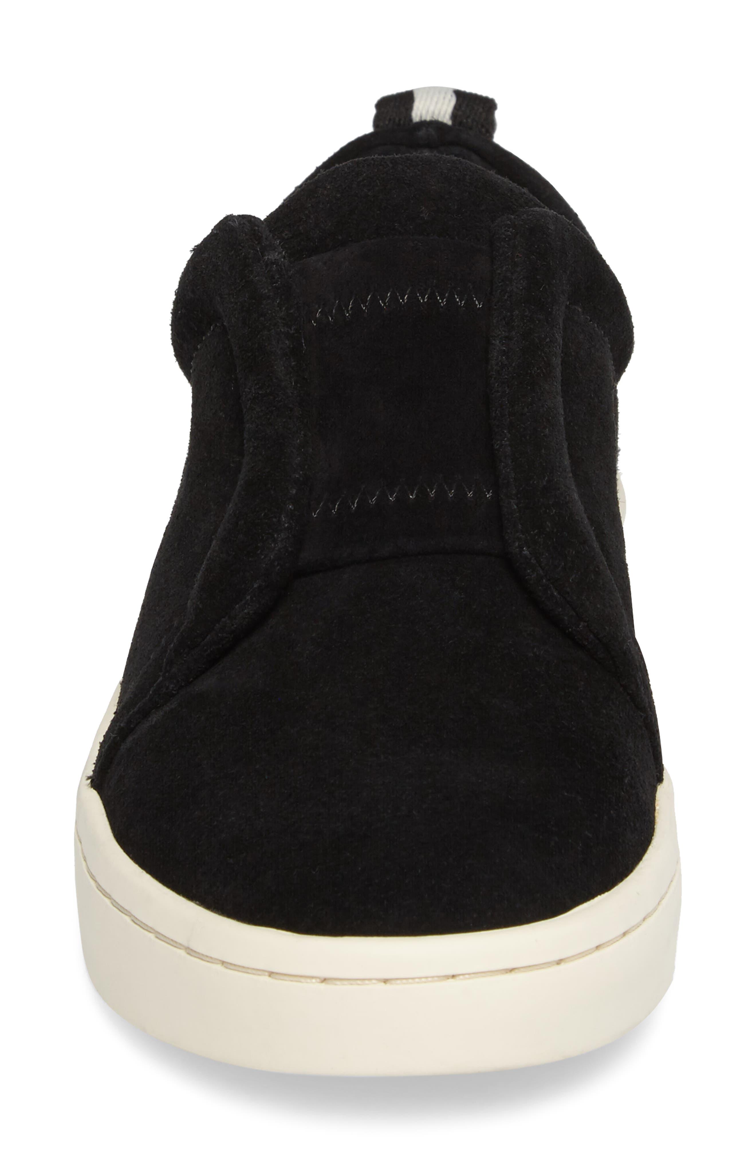Dagny Slip-On Sneaker,                             Alternate thumbnail 4, color,                             013