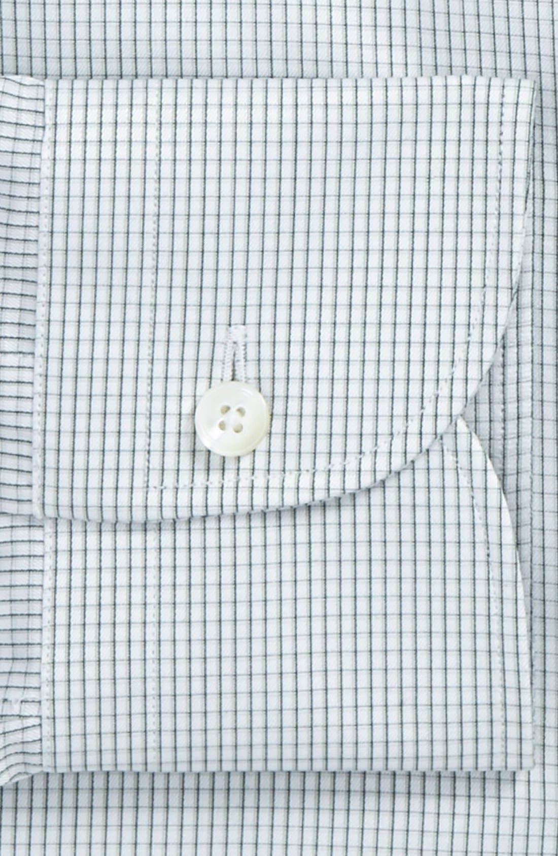 Regular Fit Dress Shirt,                             Alternate thumbnail 2, color,                             306