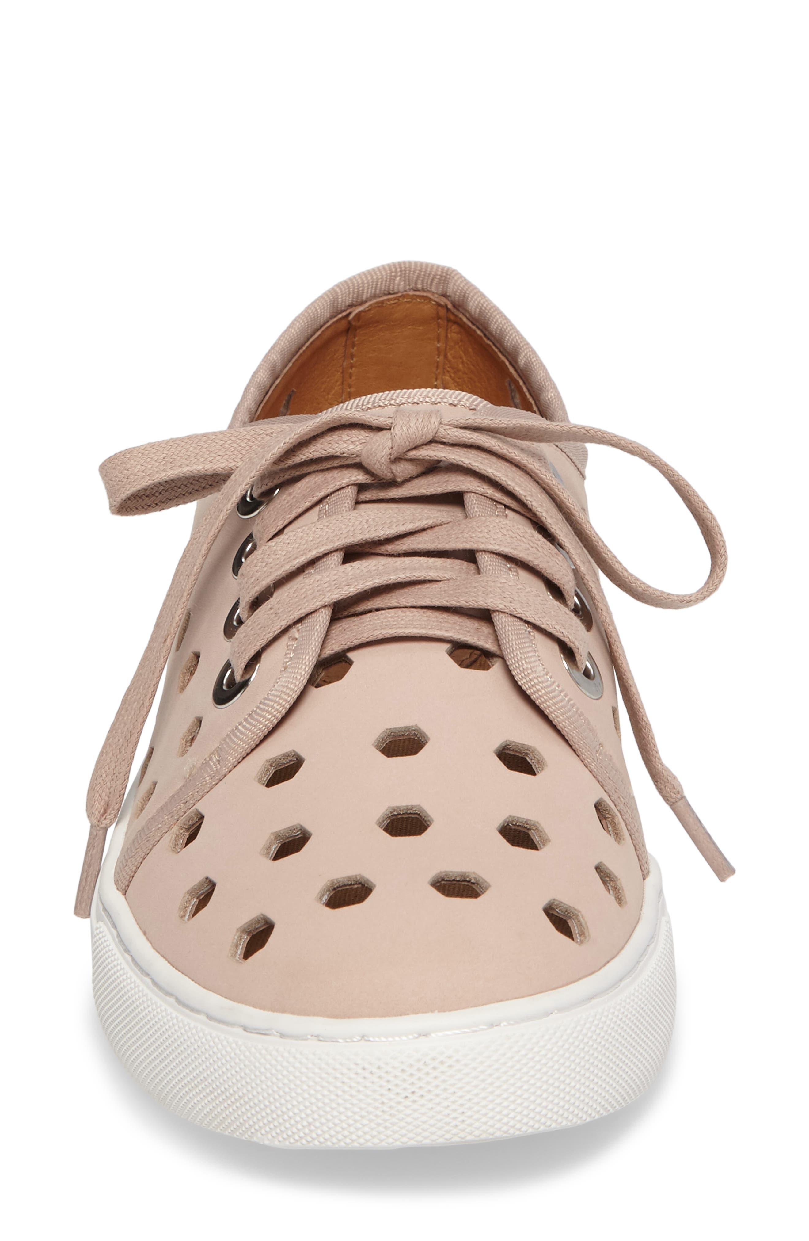 Rasta Perforated Sneaker,                             Alternate thumbnail 12, color,