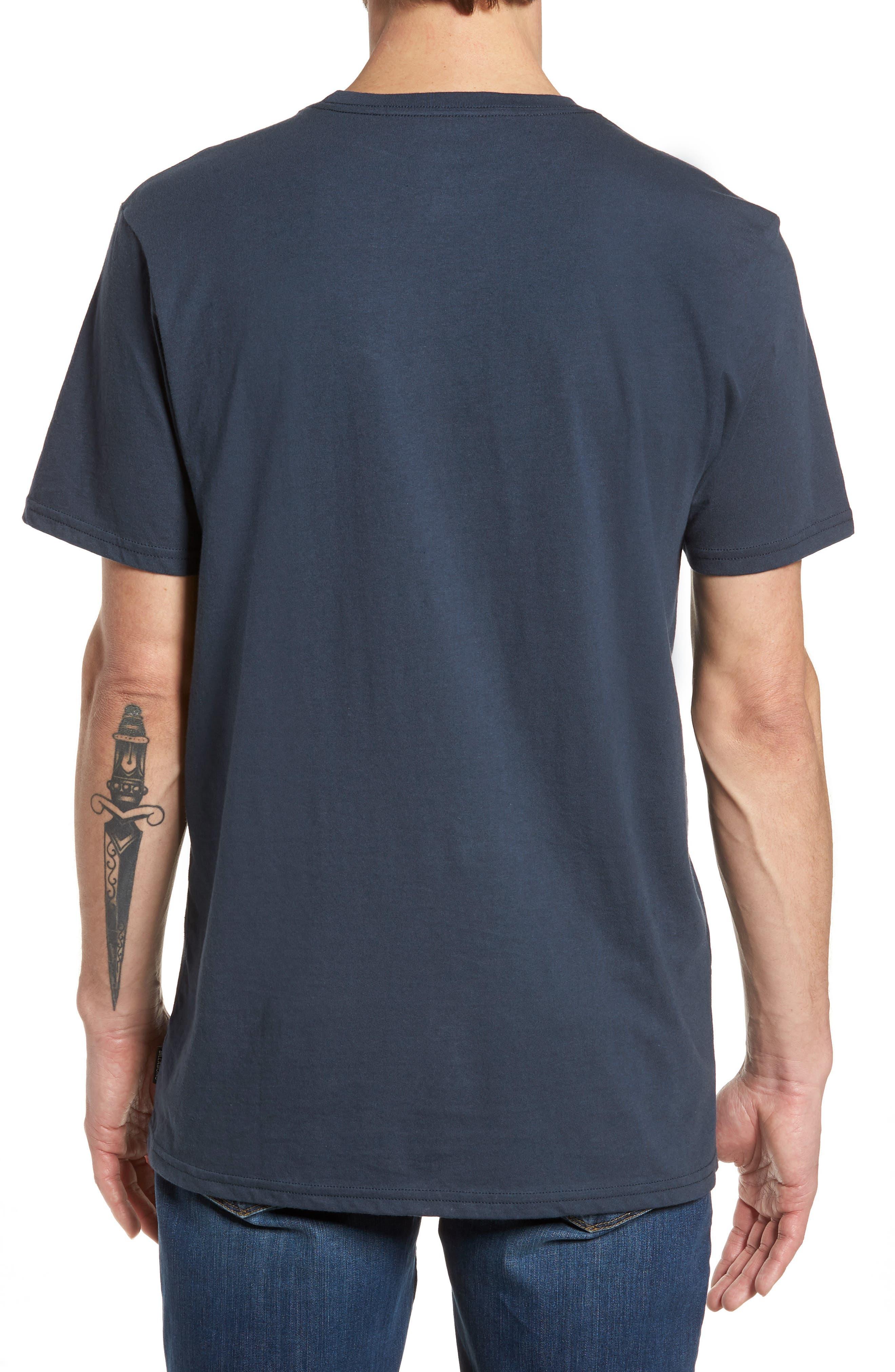 United Graphic T-Shirt,                             Alternate thumbnail 4, color,