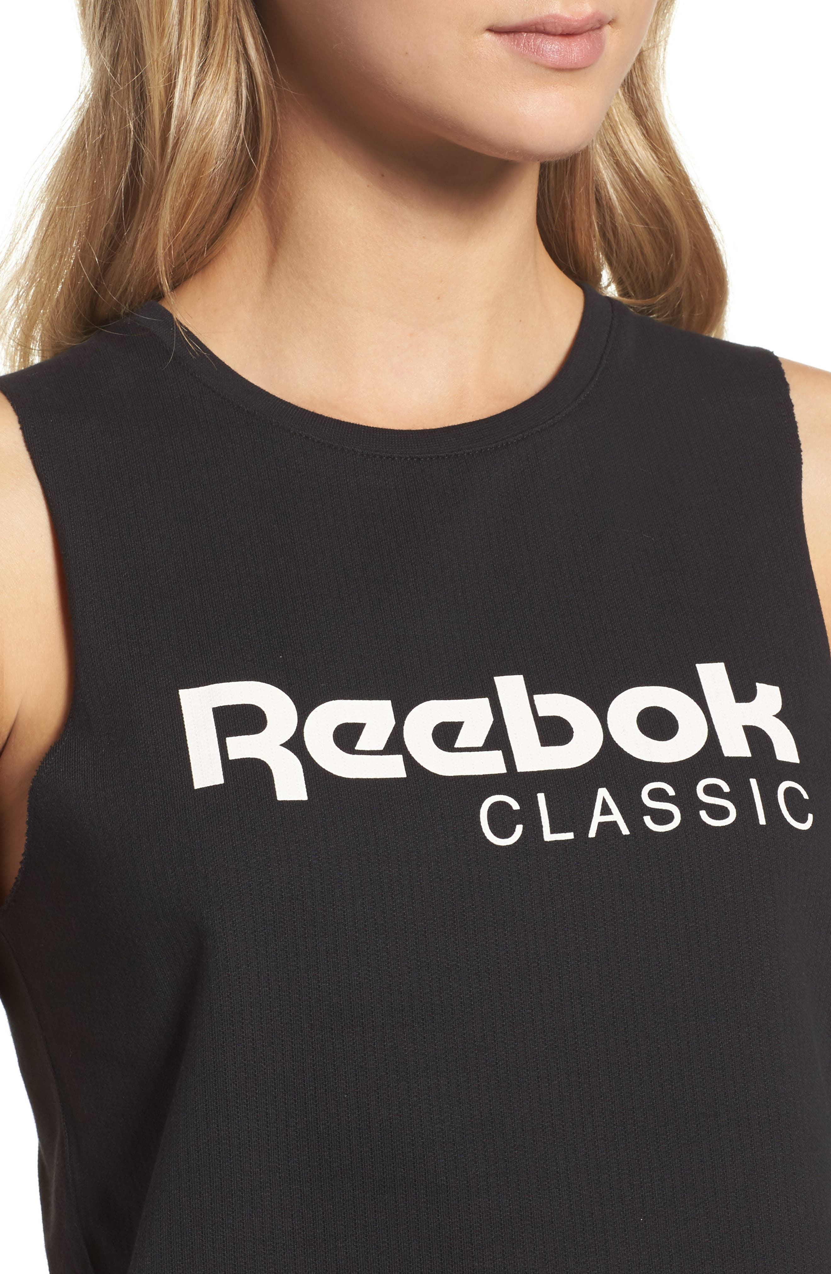 Graphic Pack Crop Tank,                             Alternate thumbnail 4, color,                             005
