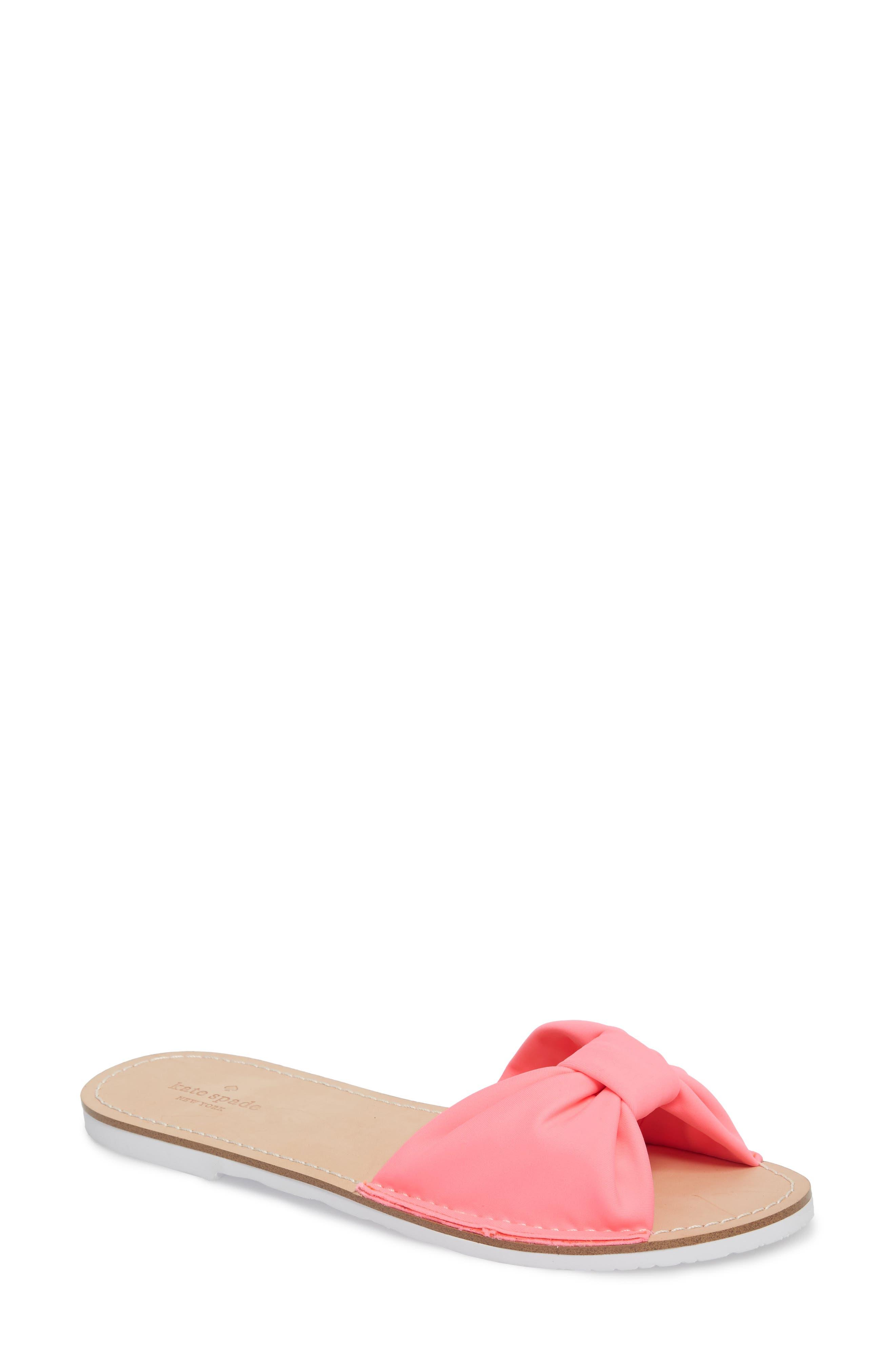 indi slide sandal,                             Main thumbnail 3, color,