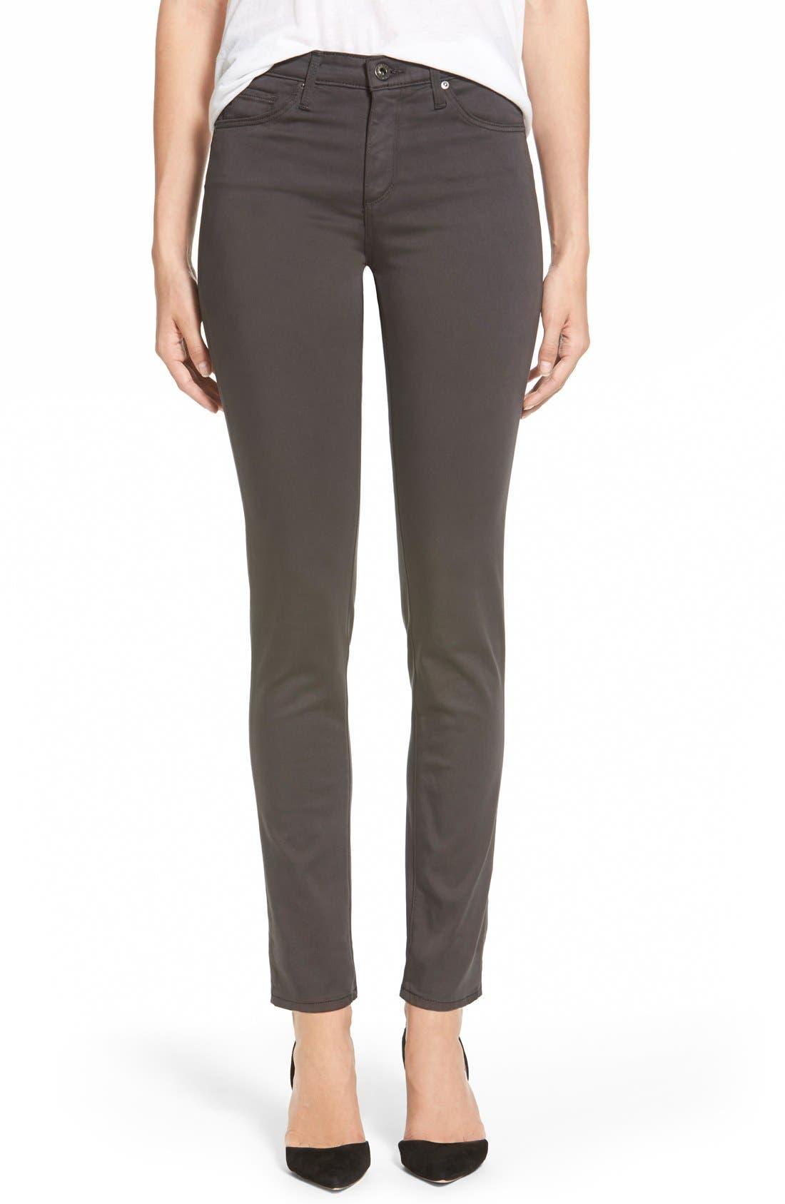 'The Prima' Cigarette Leg Skinny Jeans,                         Main,                         color,