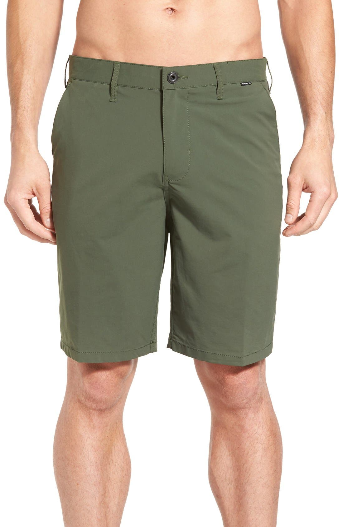 'Dry Out' Dri-FIT<sup>™</sup> Chino Shorts,                             Main thumbnail 27, color,