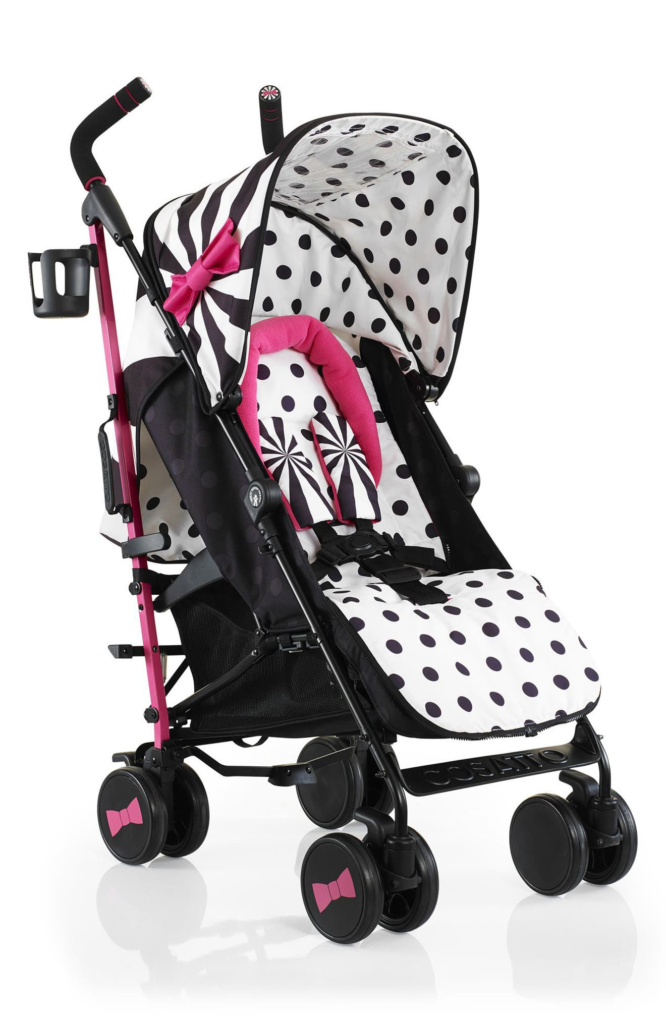 COSATTO,                             Supa Golightly 2 Stroller,                             Alternate thumbnail 3, color,                             001