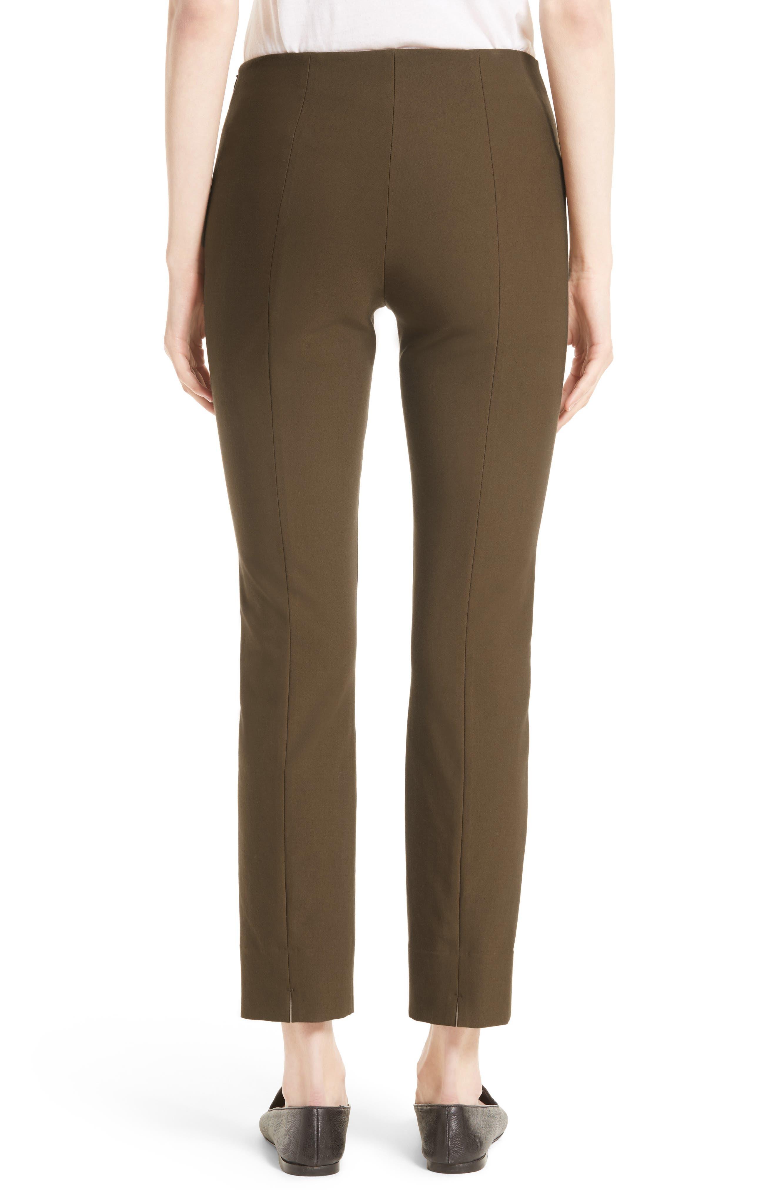 Seamed Leg Skinny Pants,                             Alternate thumbnail 2, color,                             244