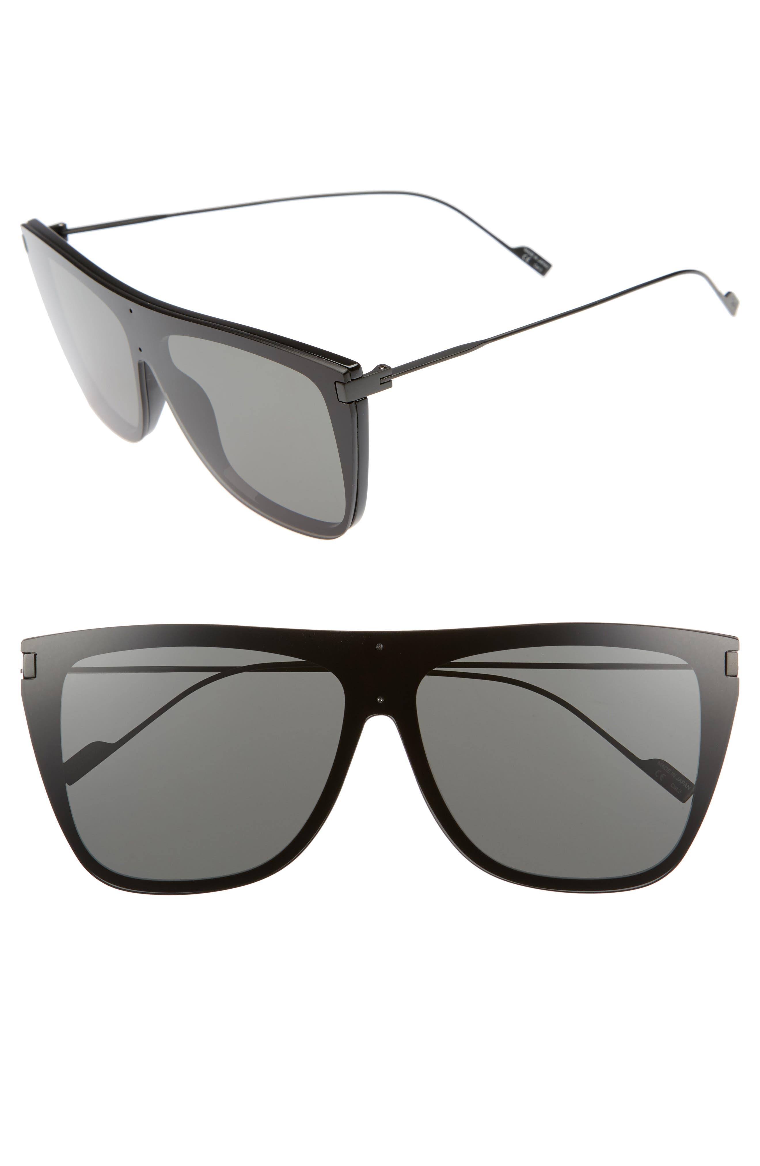 99mm Shield Sunglasses,                         Main,                         color,
