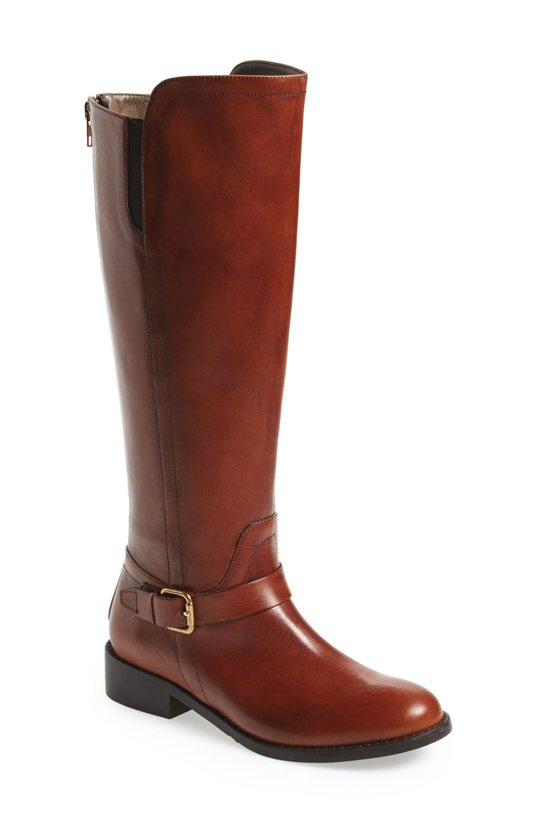 Esaitaly Tall Riding Boot, Main, color, 215