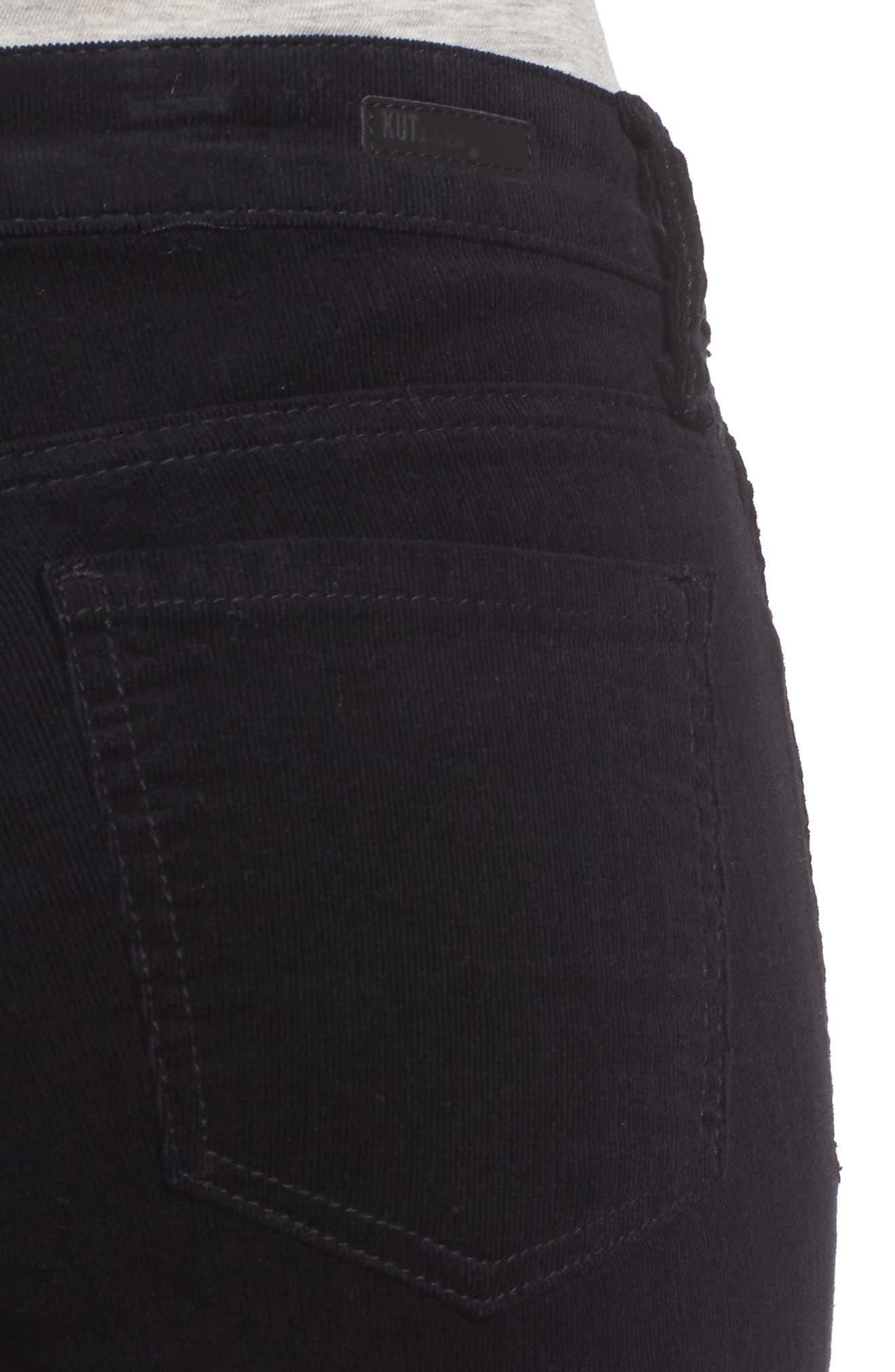Baby Bootcut Corduroy Jeans,                             Alternate thumbnail 98, color,
