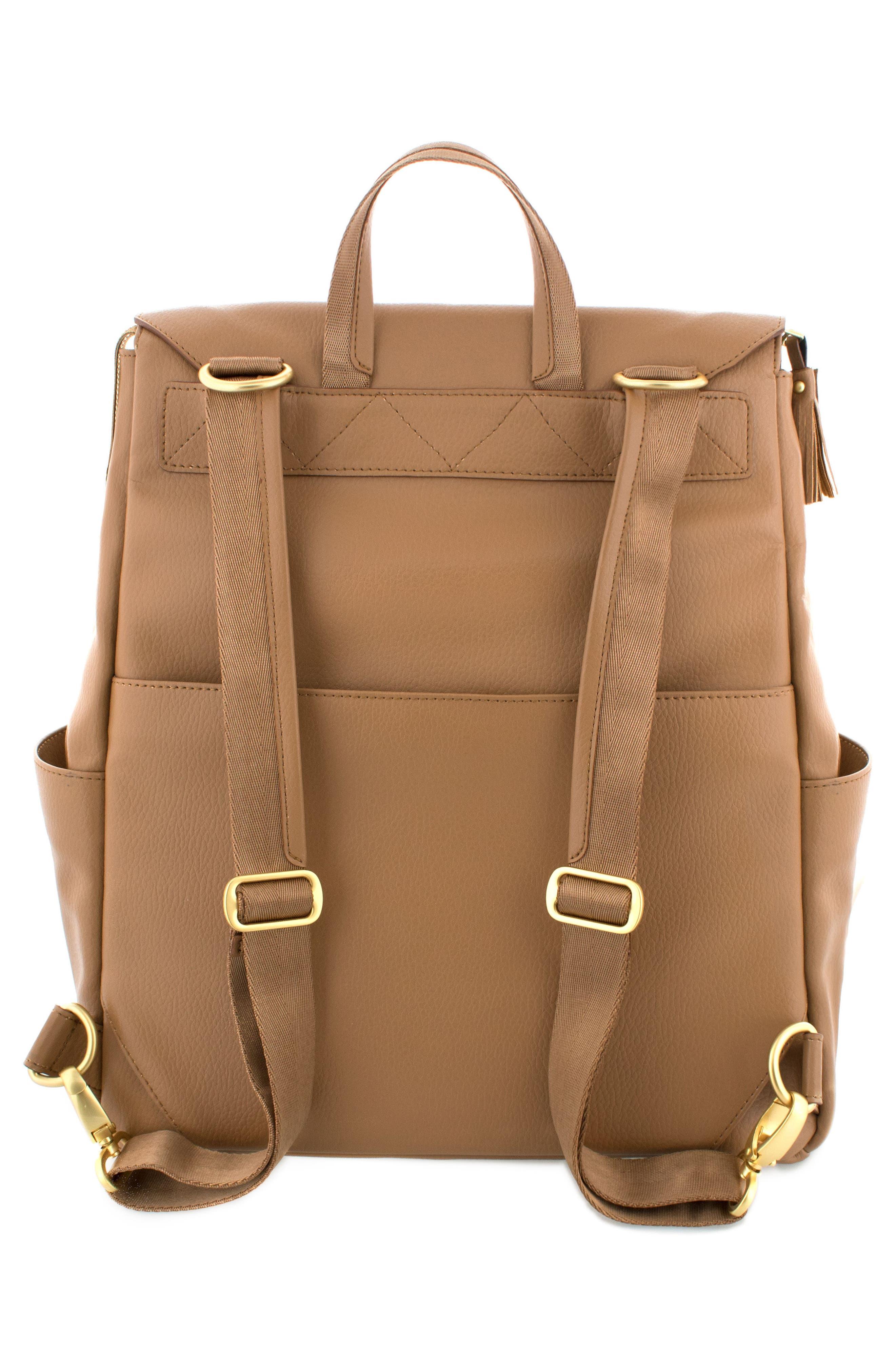 Convertible Diaper Backpack,                             Alternate thumbnail 9, color,