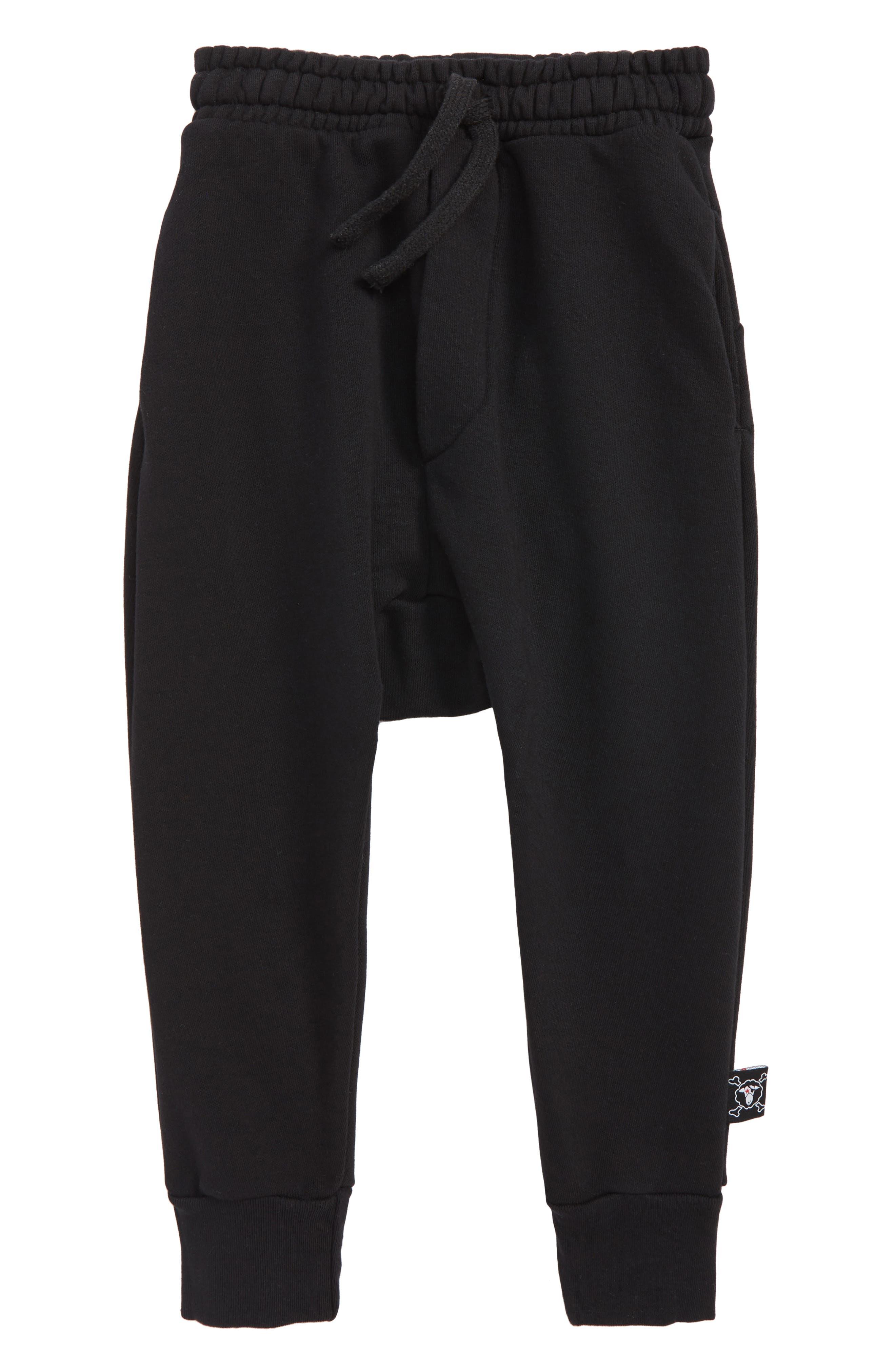Basic Sweatpants,                         Main,                         color, 001