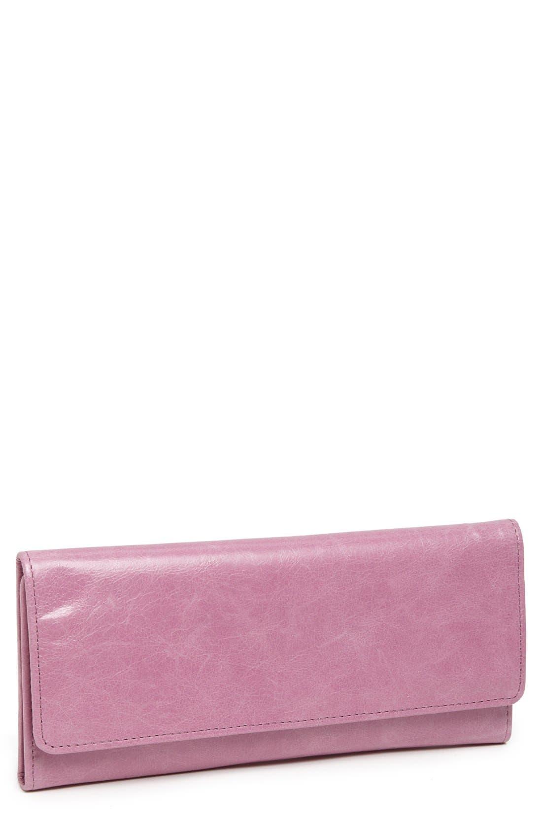 'Sadie' Leather Wallet,                             Main thumbnail 48, color,