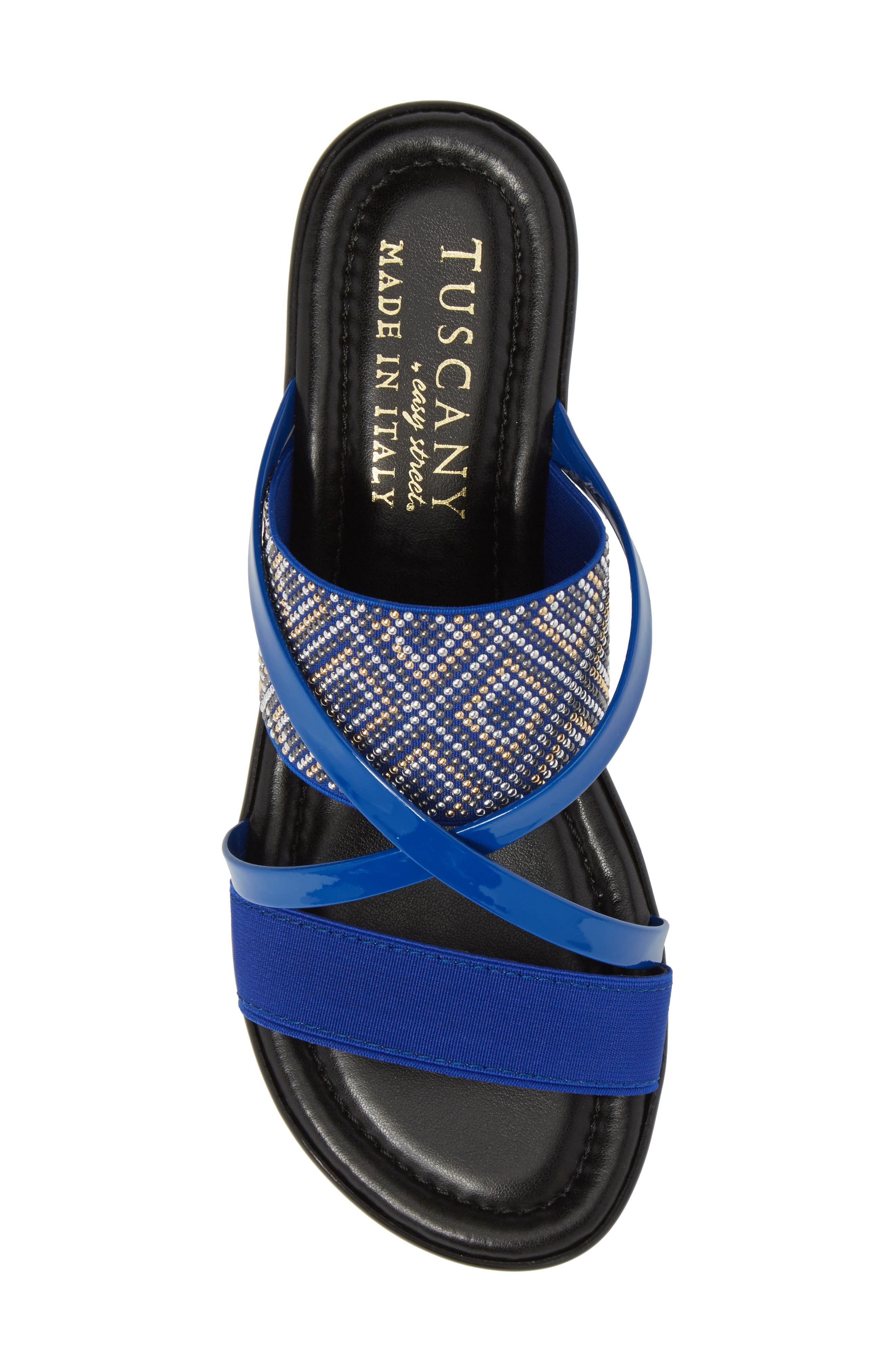 by Easy Street<sup>®</sup> Palazzo Sandal,                             Alternate thumbnail 29, color,